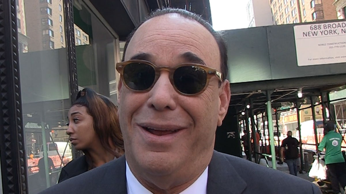 Jon Taffer Gunning for White Claw with New Booze, Your Flavors Suck!