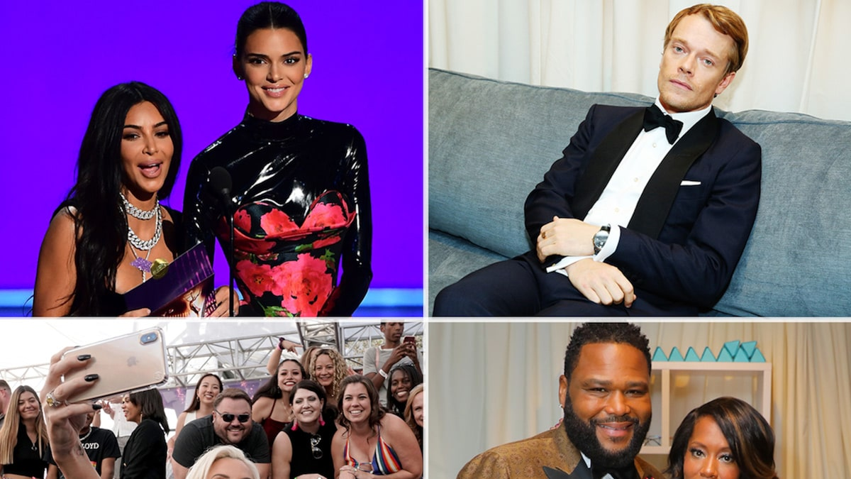 Emmys 2019 Was a Mixed Bag of Star Power Behind the Scenes