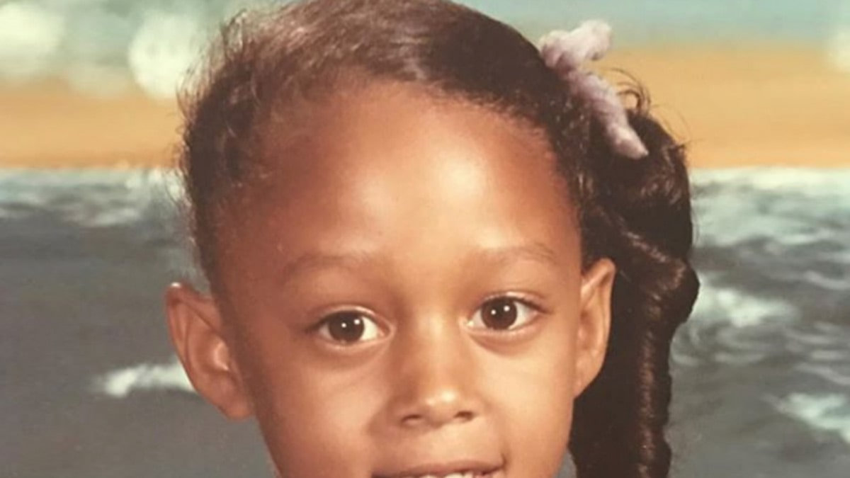 Guess Who This Side Pony Sweetie Turned Into!