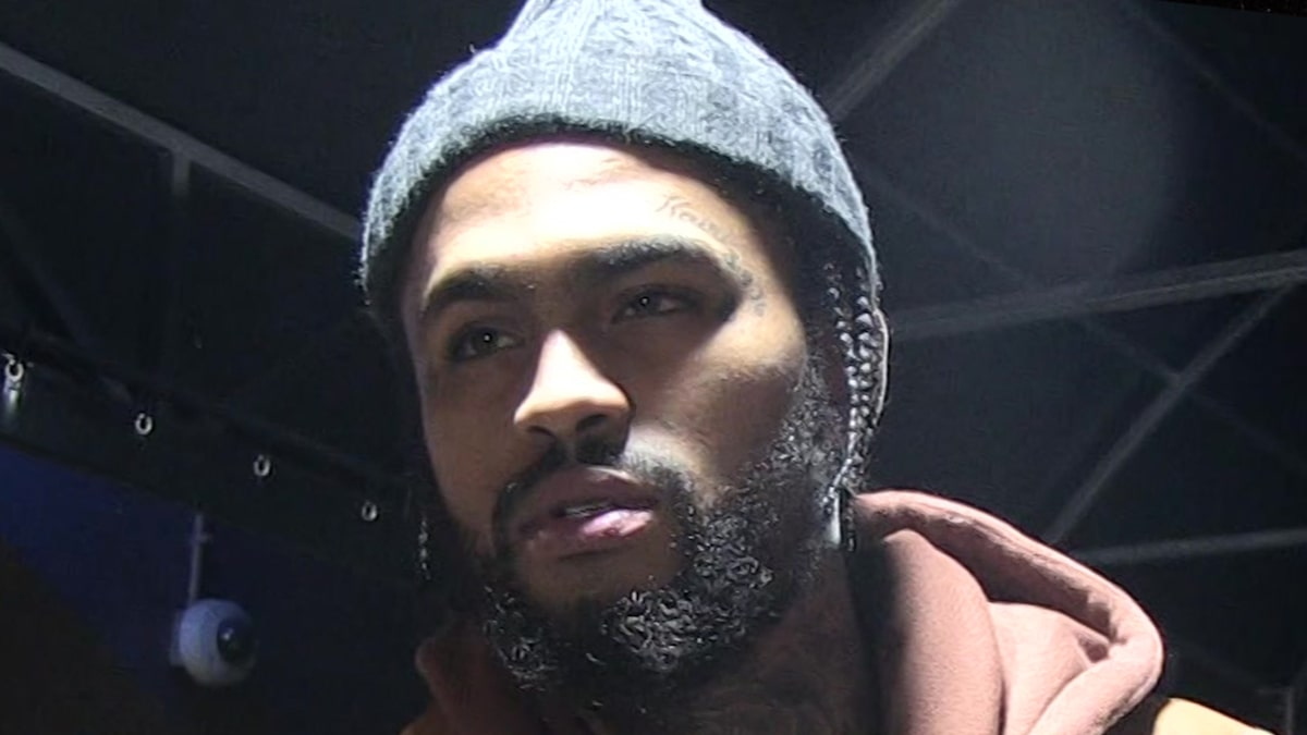 Dave East Cited for Battery on Woman After Three-Way Gone Wrong