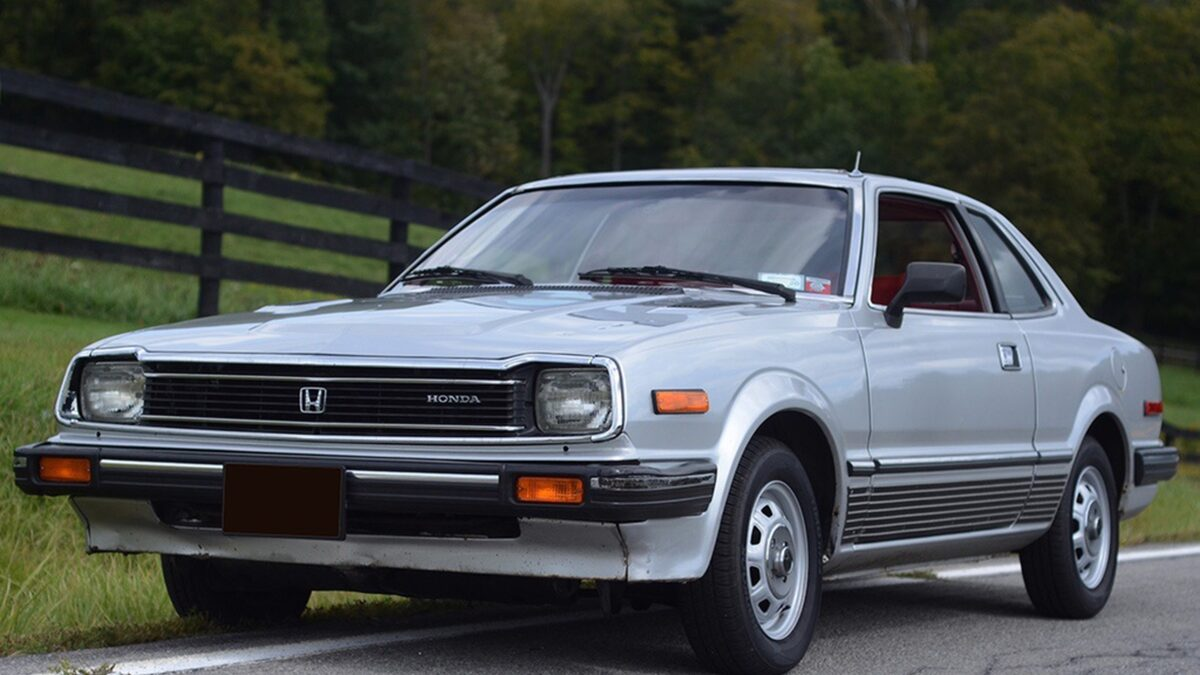 Eva Mendes' Car From 'The Place Beyond The Pines' for Sale