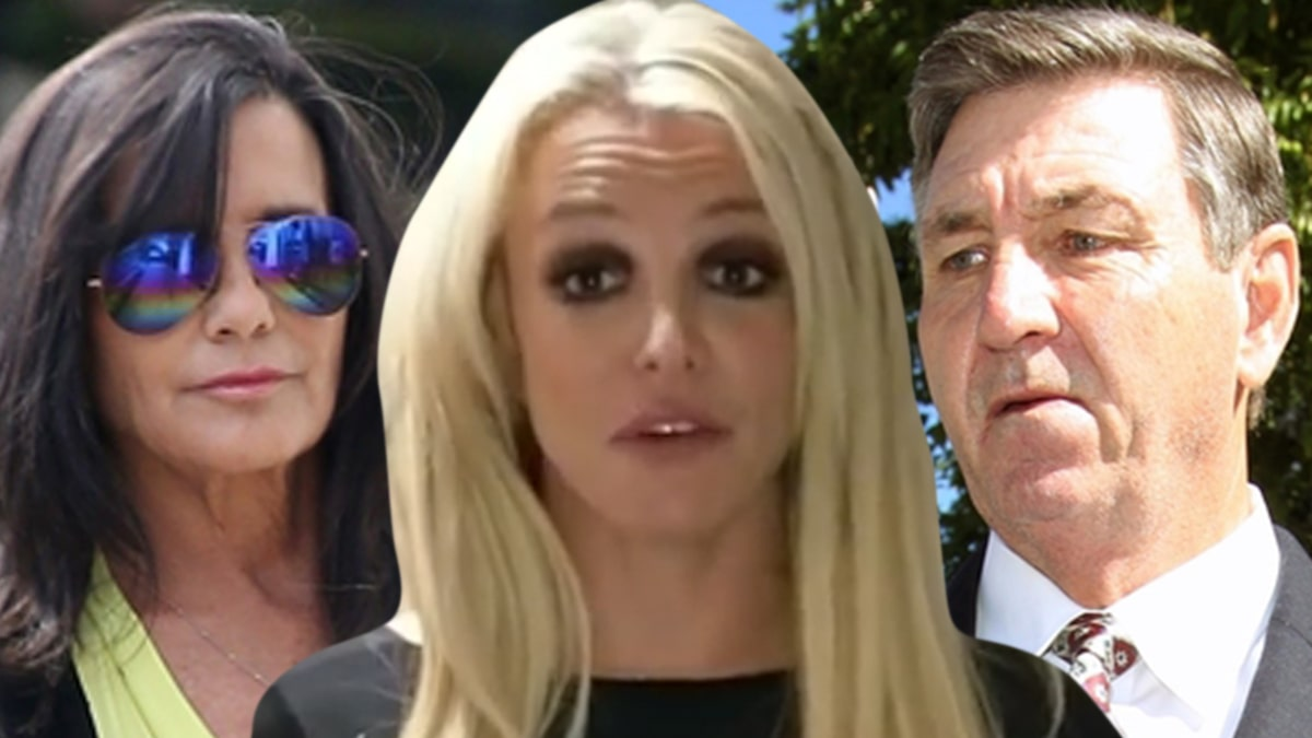 Britney Spears Expected In Court For Conservatorship Battle