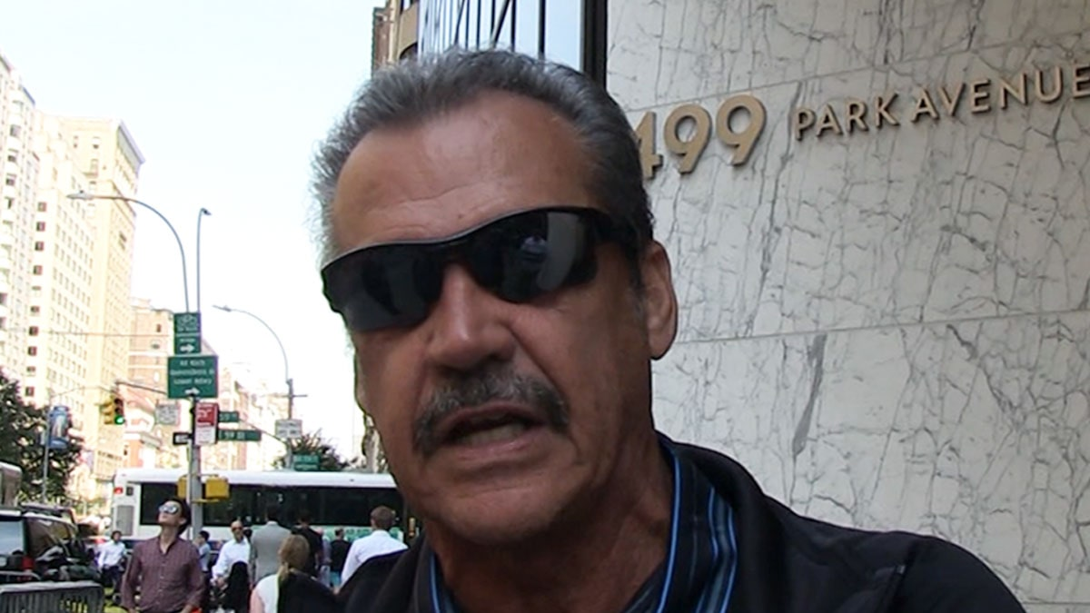 Yankees' Ron Guidry Blasts MLB Games, They're Too Long