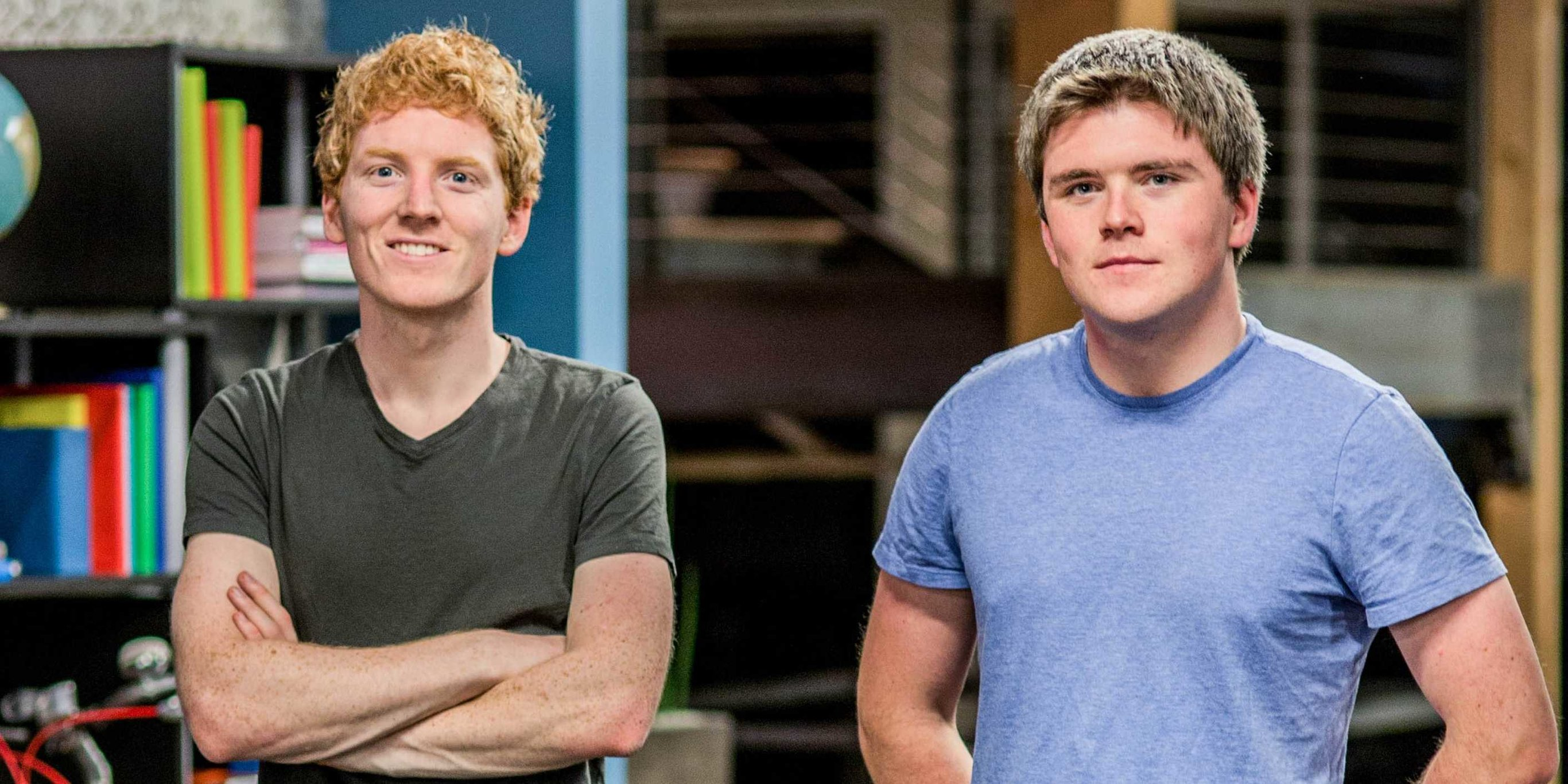 Stripe just scored a $35 billion valuation, up $15 billion in just 1 year. But its president says it's still a 'toddler,' so don't call it a 'late-stage startup'