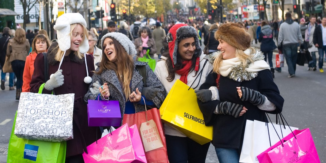 Recession-scarred millennials are opting for buy-now, pay-later shopping