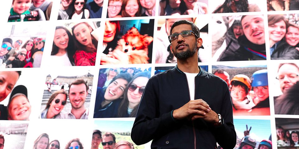 A landmark decision on Tuesday could radically reshape how Google's search results work
