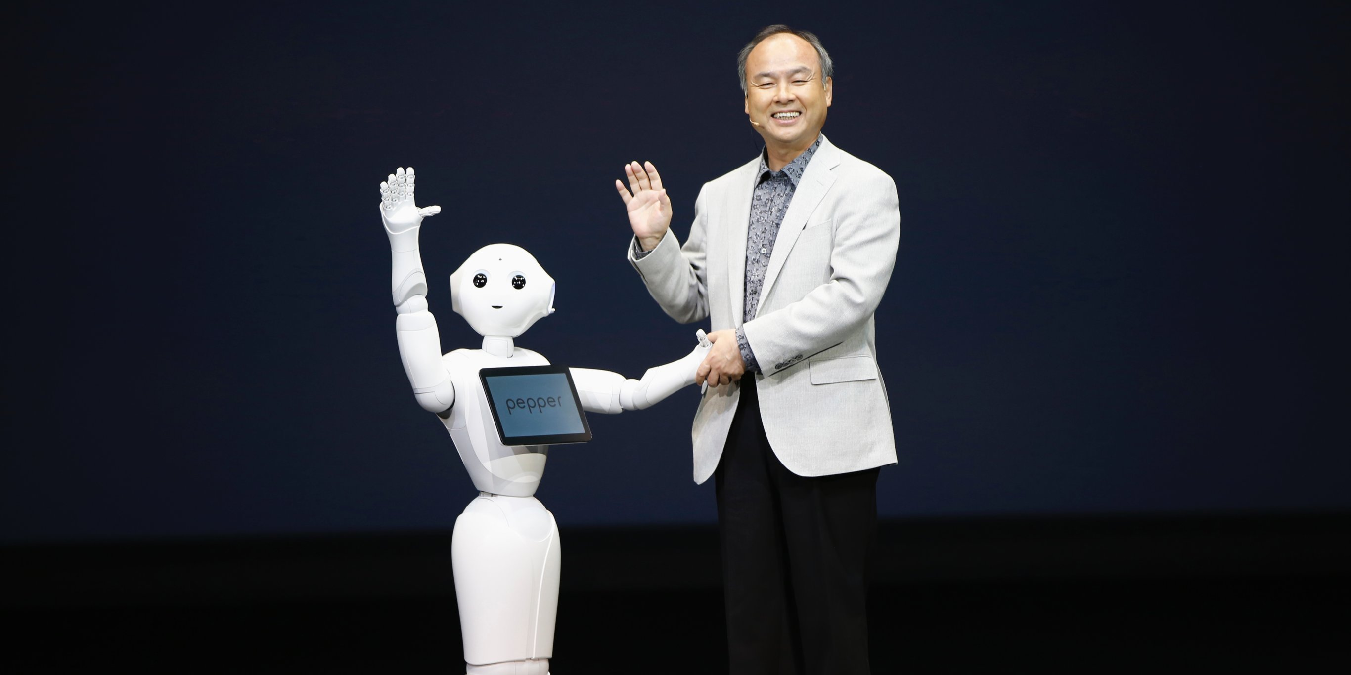 SoftBank, WeWork's biggest backer, is the most powerful investor in tech right now. Here's the running list of all the Japanese giant's major investments.