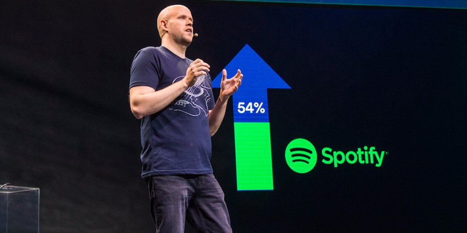 Spotify will now let you add podcasts to playlists, as it moves to become a major force in the world of podcasting (SPOT)