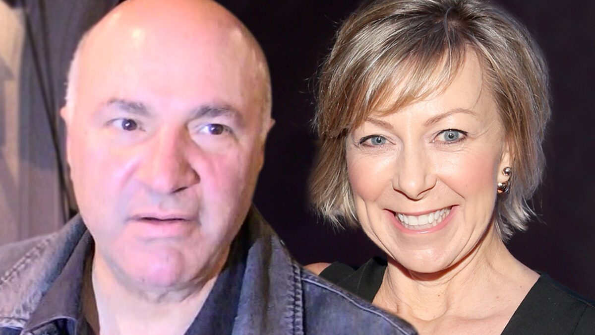 'Shark Tank' Kevin O'Leary's Wife and Other Driver Charged with Crime in Fatal Boat Crash