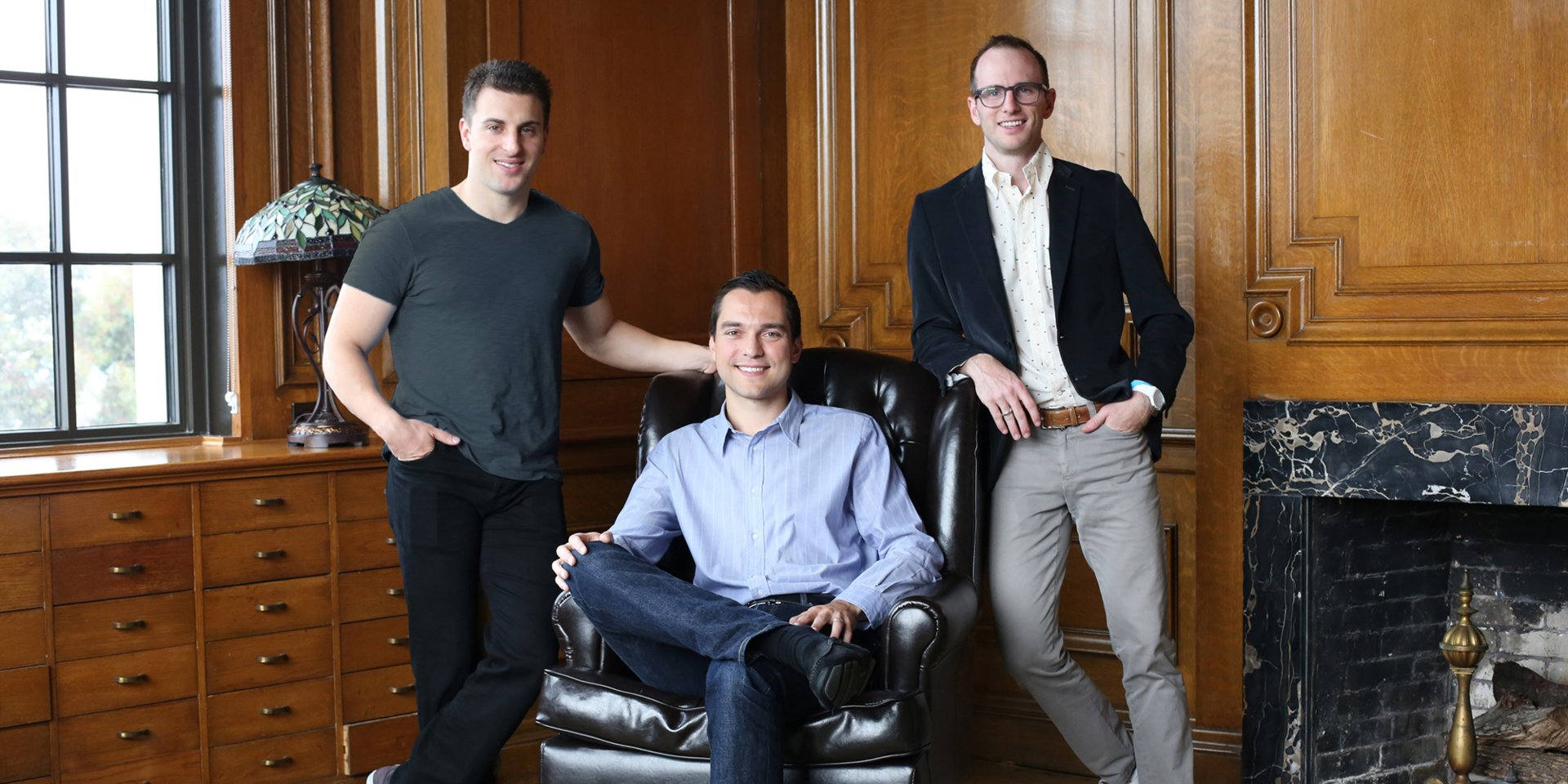 See the first-ever investor pitch deck for $31 billion startup Airbnb' which has raised over $3 billion and is planning to go public in 2020