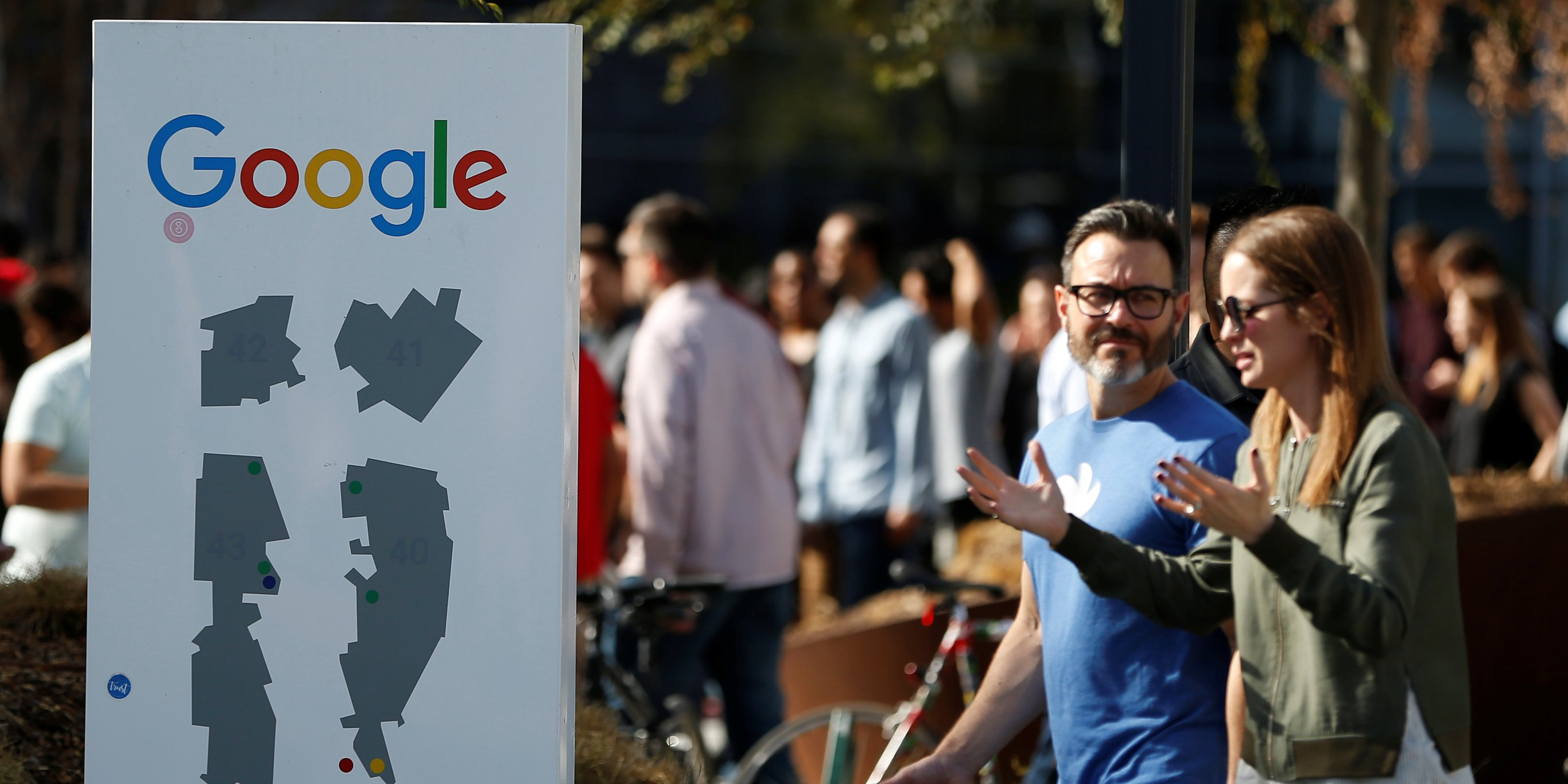 Another key employee activist is leaving Google amid claims of burnout and 'retaliation,' but says the 'movement is strong' (GOOG, GOOGL)