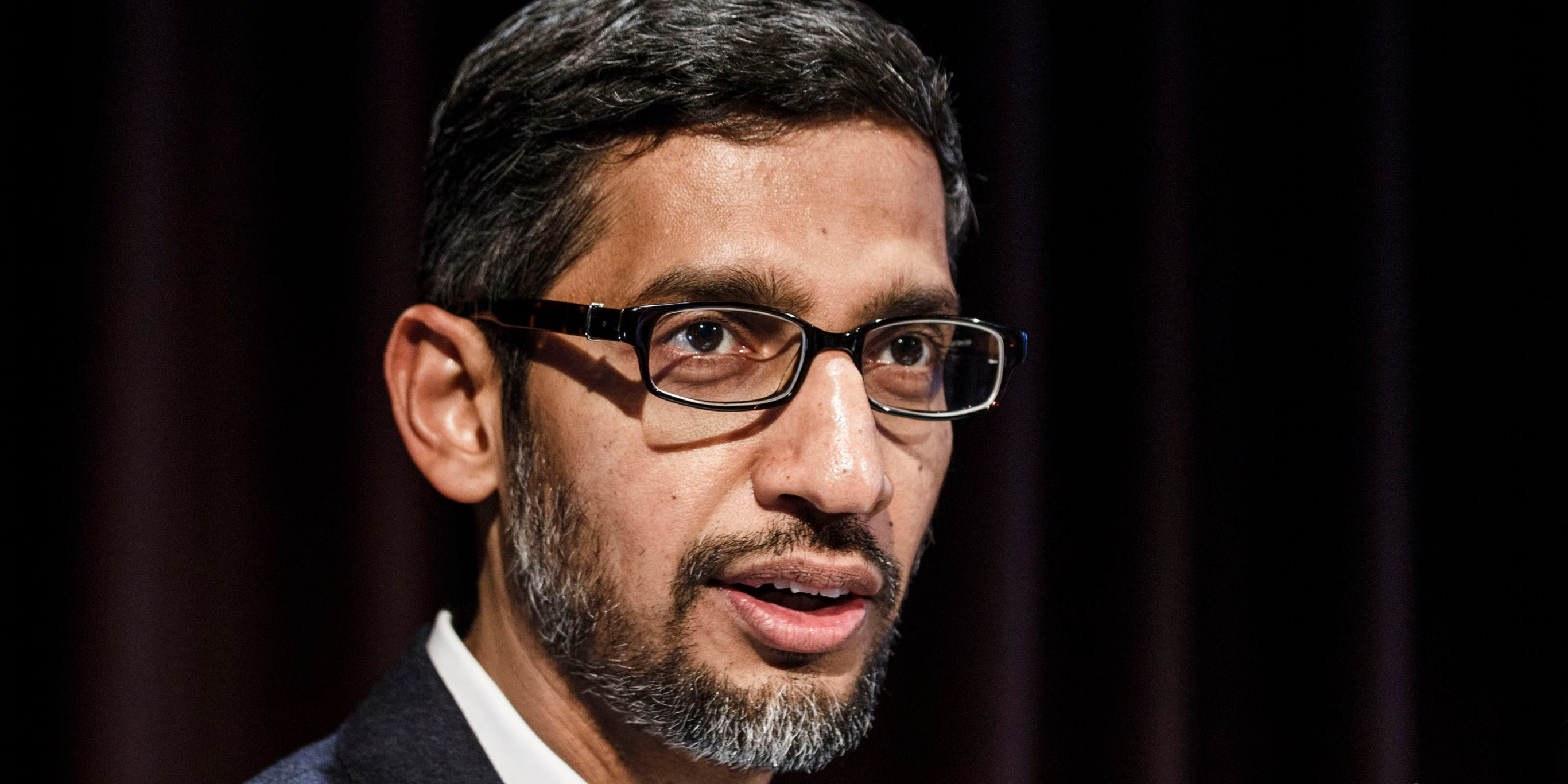 Google's CEO Sundar Pichai warns against 'rushing' into regulating AI, which happens to be vital to Google's future growth