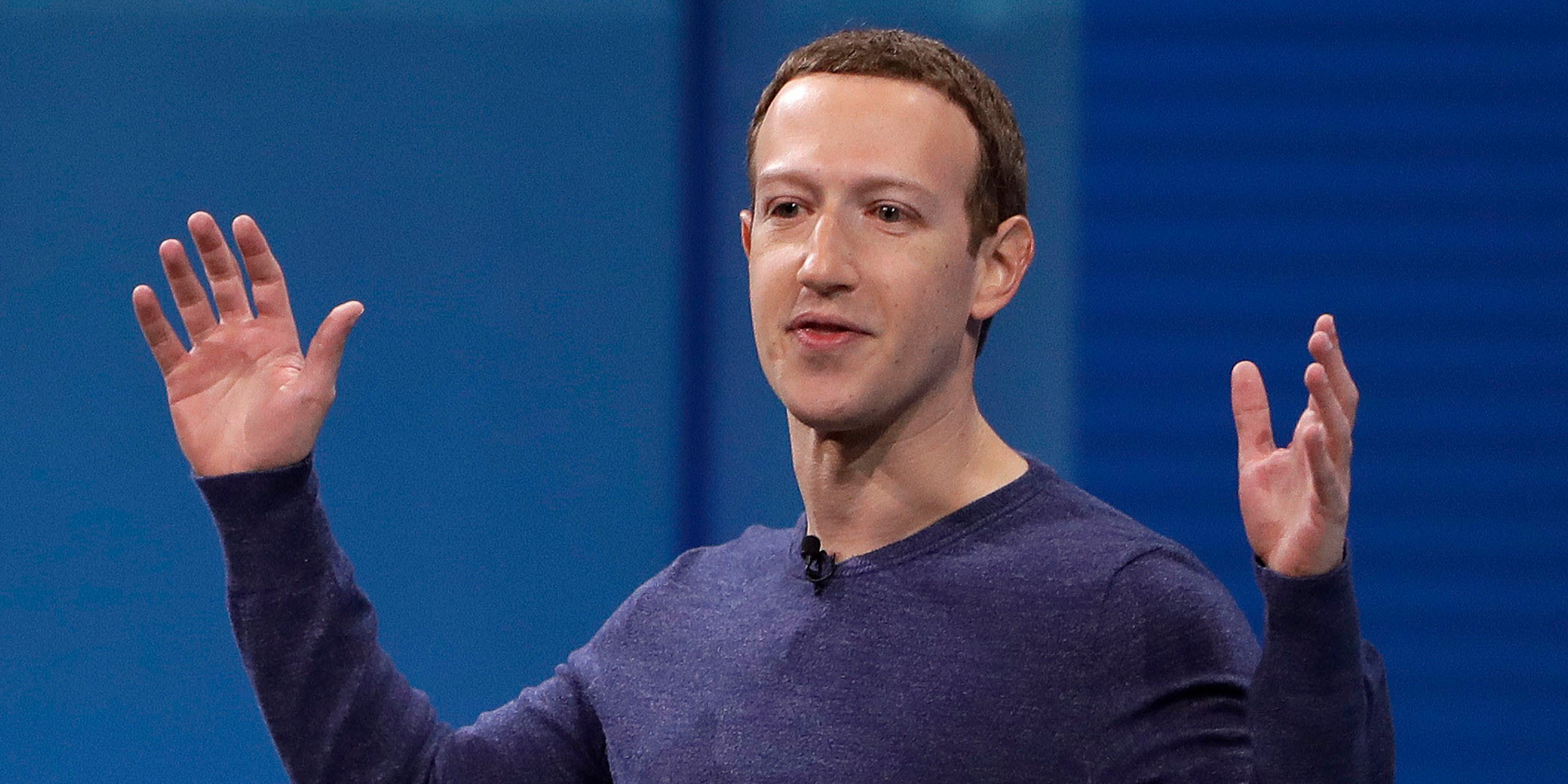 Facebook acquired a brain-computing startup for more than $500 million (FB)