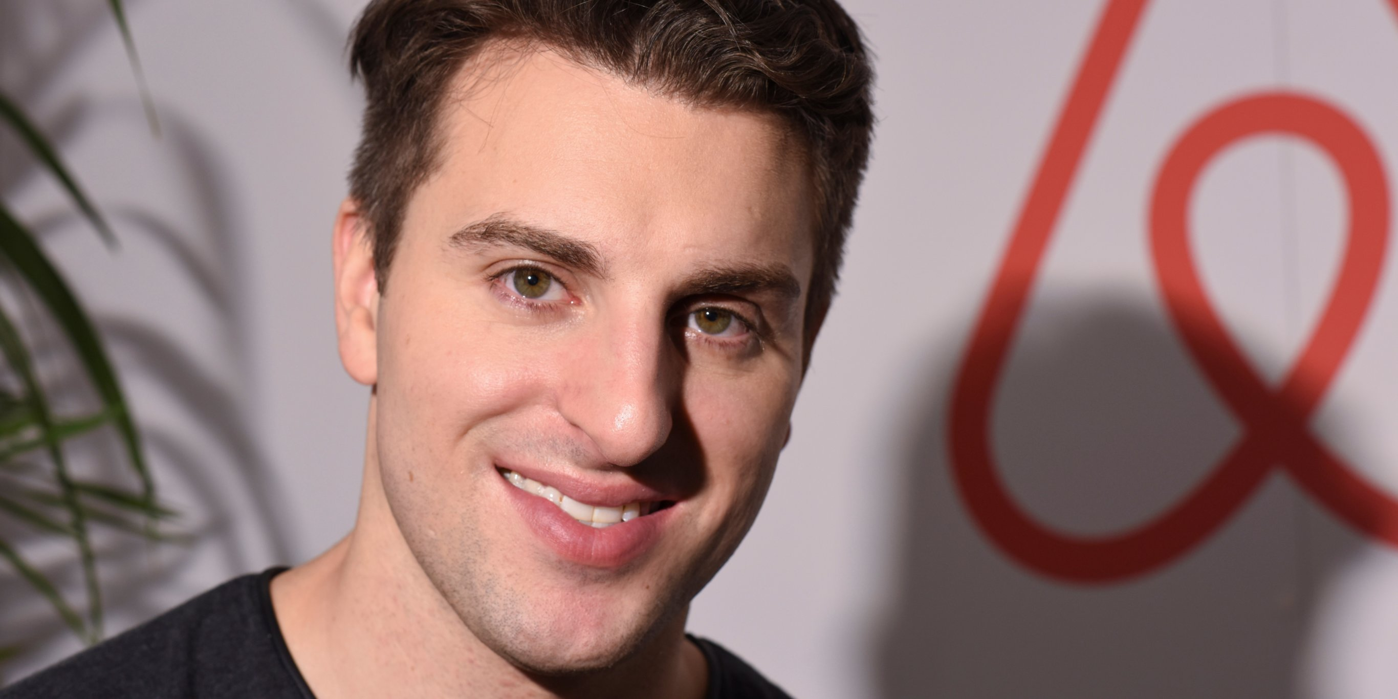 Airbnb just announced it expects to go public in 2020. Meet CEO Brian Chesky, who cofounded the company in 2008 to help pay his San Francisco apartment's rent and is now worth $4.2 billion.