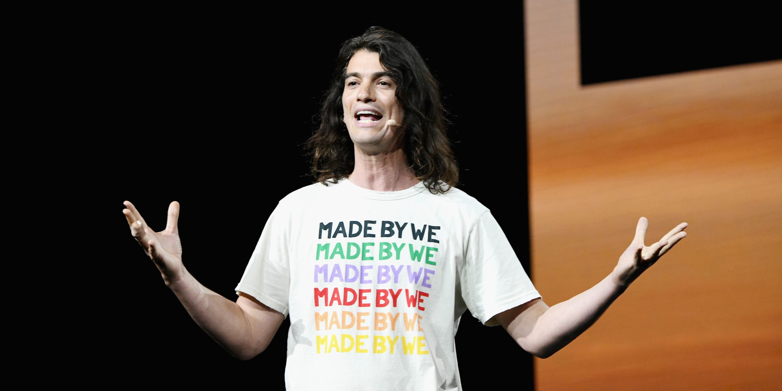 WeWork CEO Adam Neumann is such a big surfing fan he led the company to invest $13 million into a startup that creates artificial waves — check out how 'Wavegarden' works