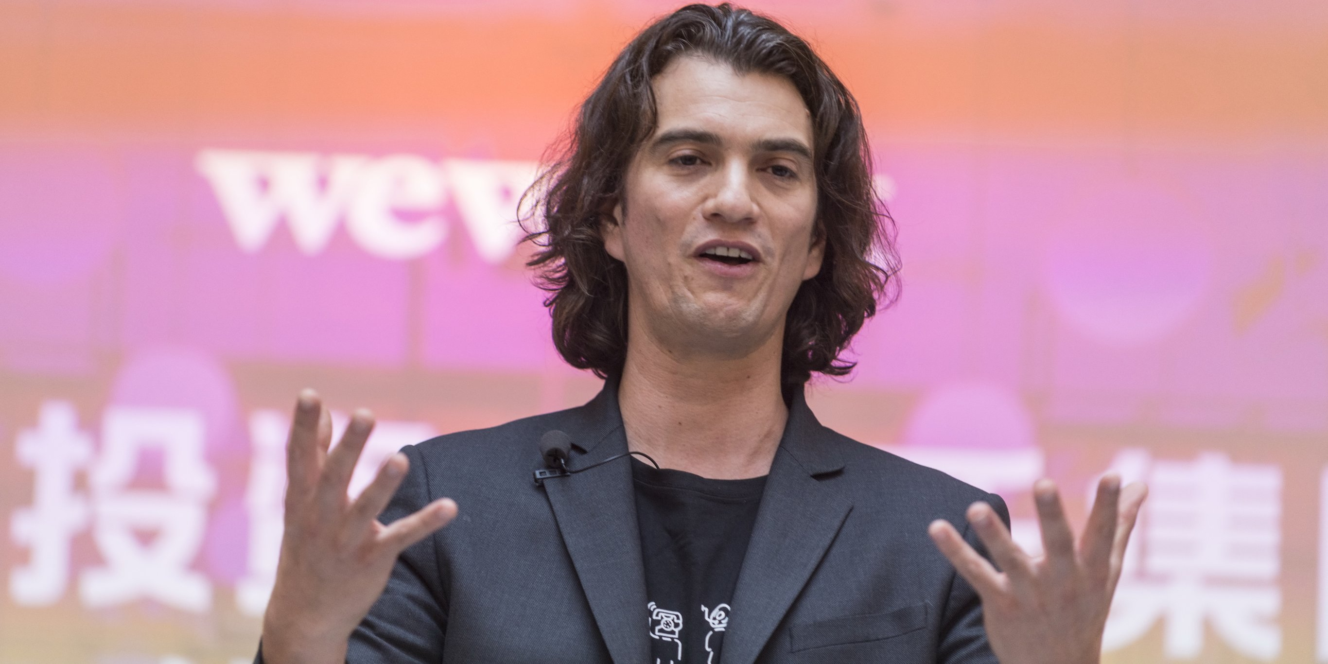 This VC turned down an M&A offer from WeWork, and it shows how Wall Street may have wildly overvalued the coworking giant