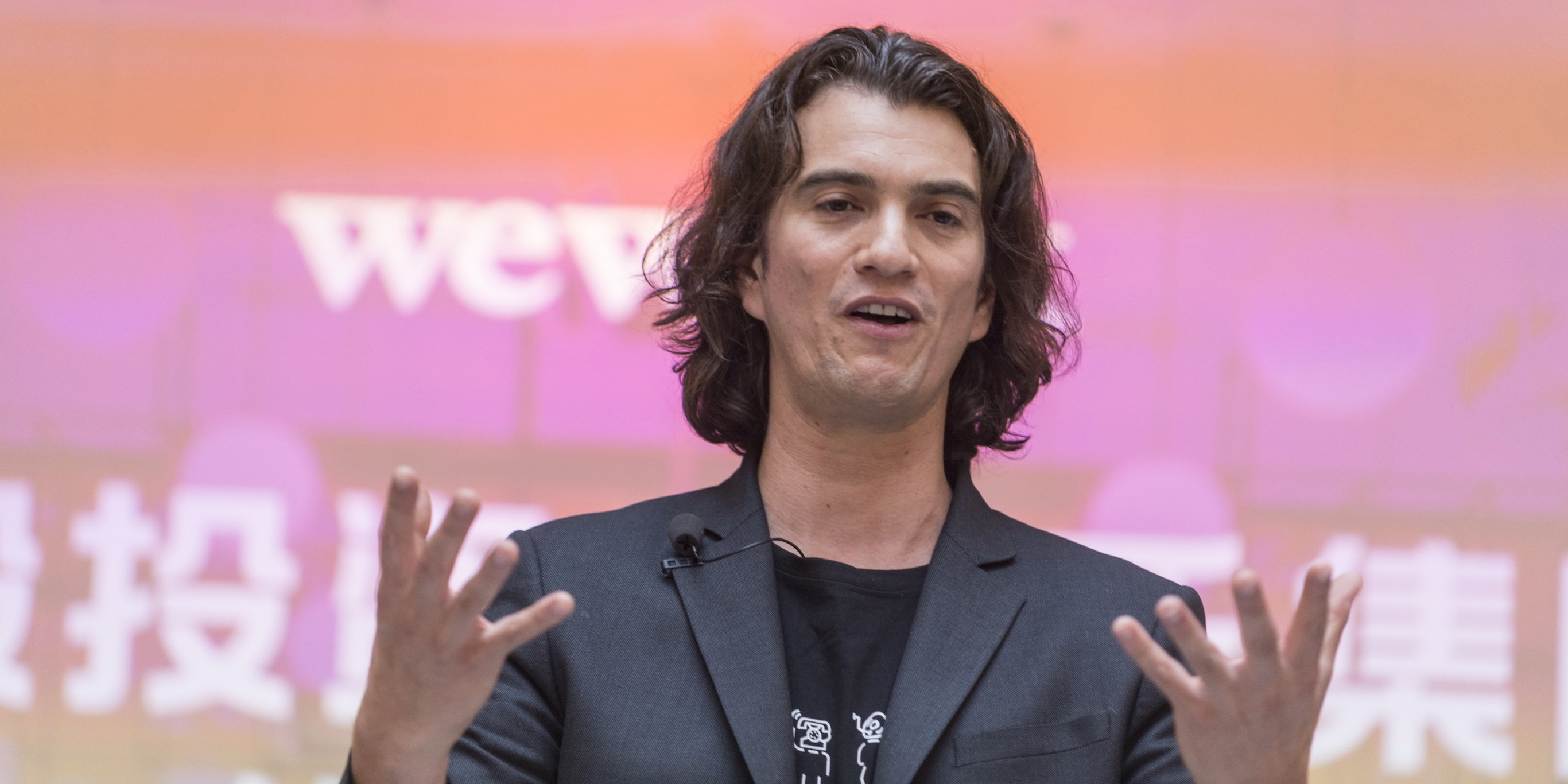 WeWork CEO Adam Neumann may be asked to step down after the company had to delay its IPO. Here are 9 other founders who were pushed out of the companies they started.