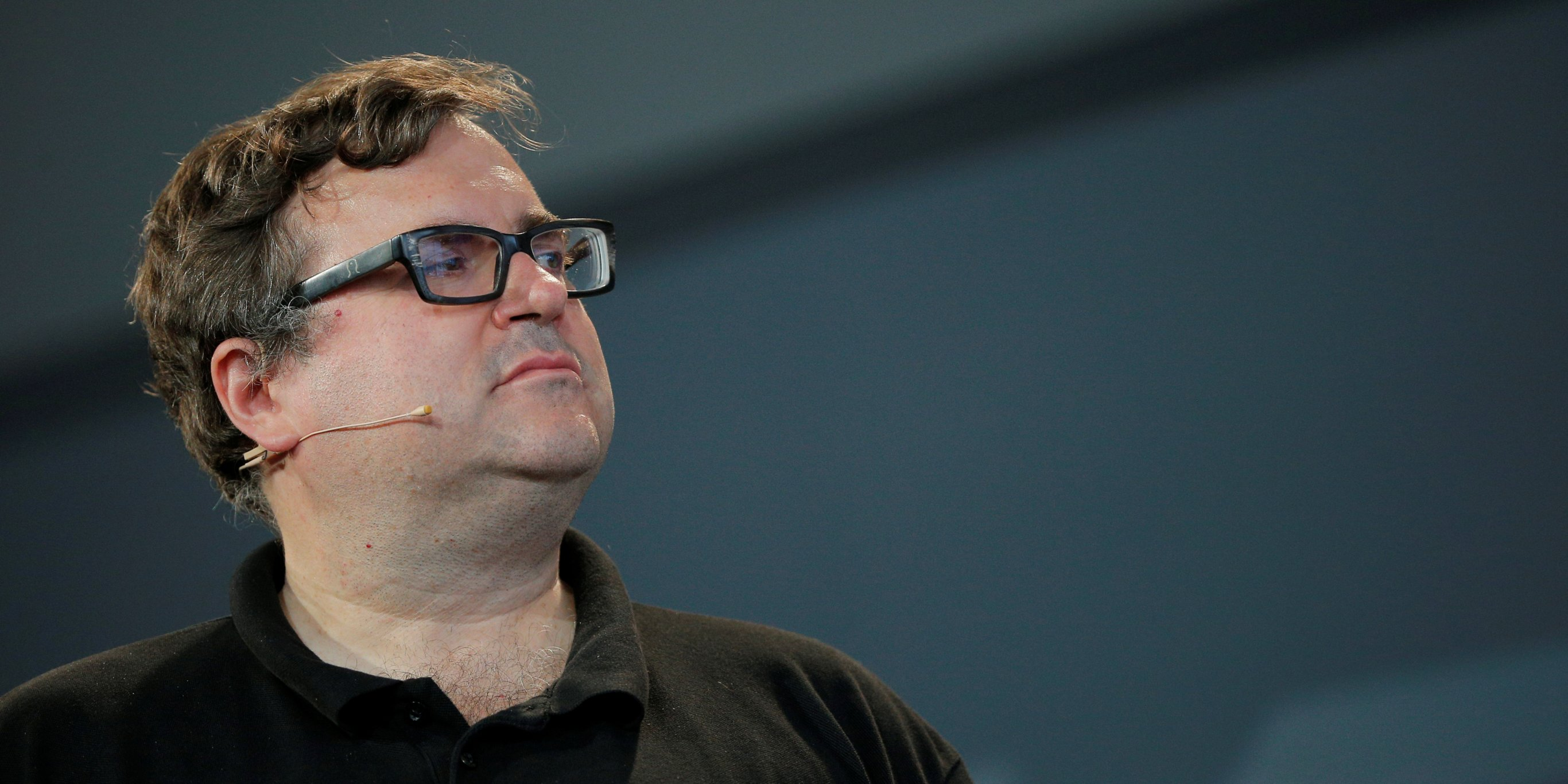 LinkedIn founder Reid Hoffman defended a former MIT official who accepted donations from Jeffrey Epstein
