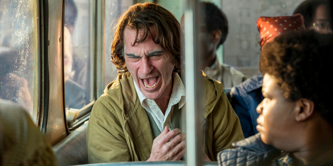 'Joker' is a chilling look at one of the greatest villains in comics that's all the more twisted because of its realness