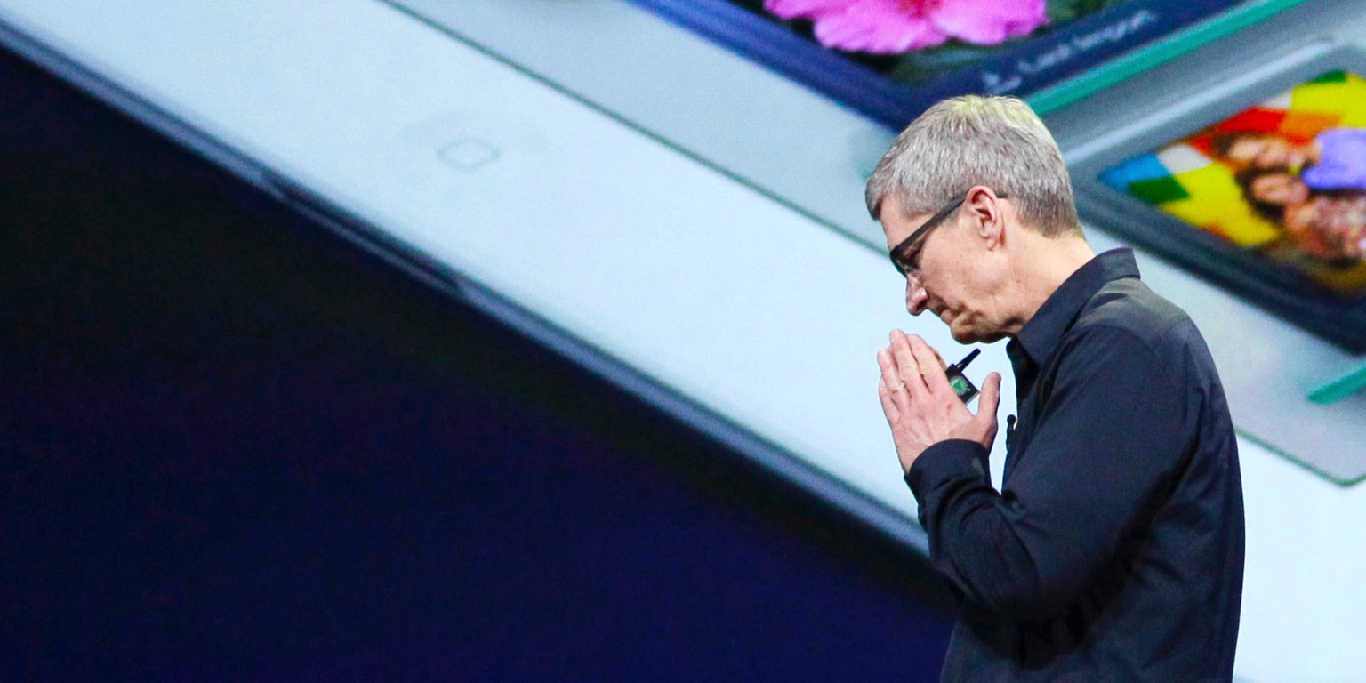 Inside Tim Cook's emotional journey to becoming CEO of Apple, replacing his friend and mentor Steve Jobs (AAPL)