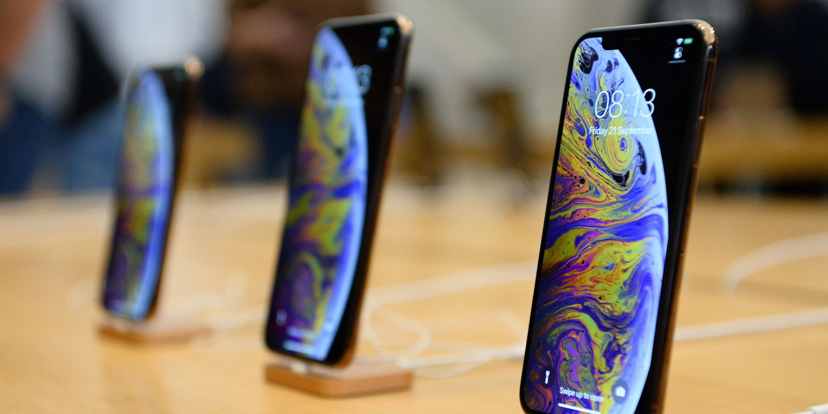 After announcing the iPhone 11, Apple has already stopped selling 3 older models of the iPhone — Here's the list of discontinued devices (AAPL)