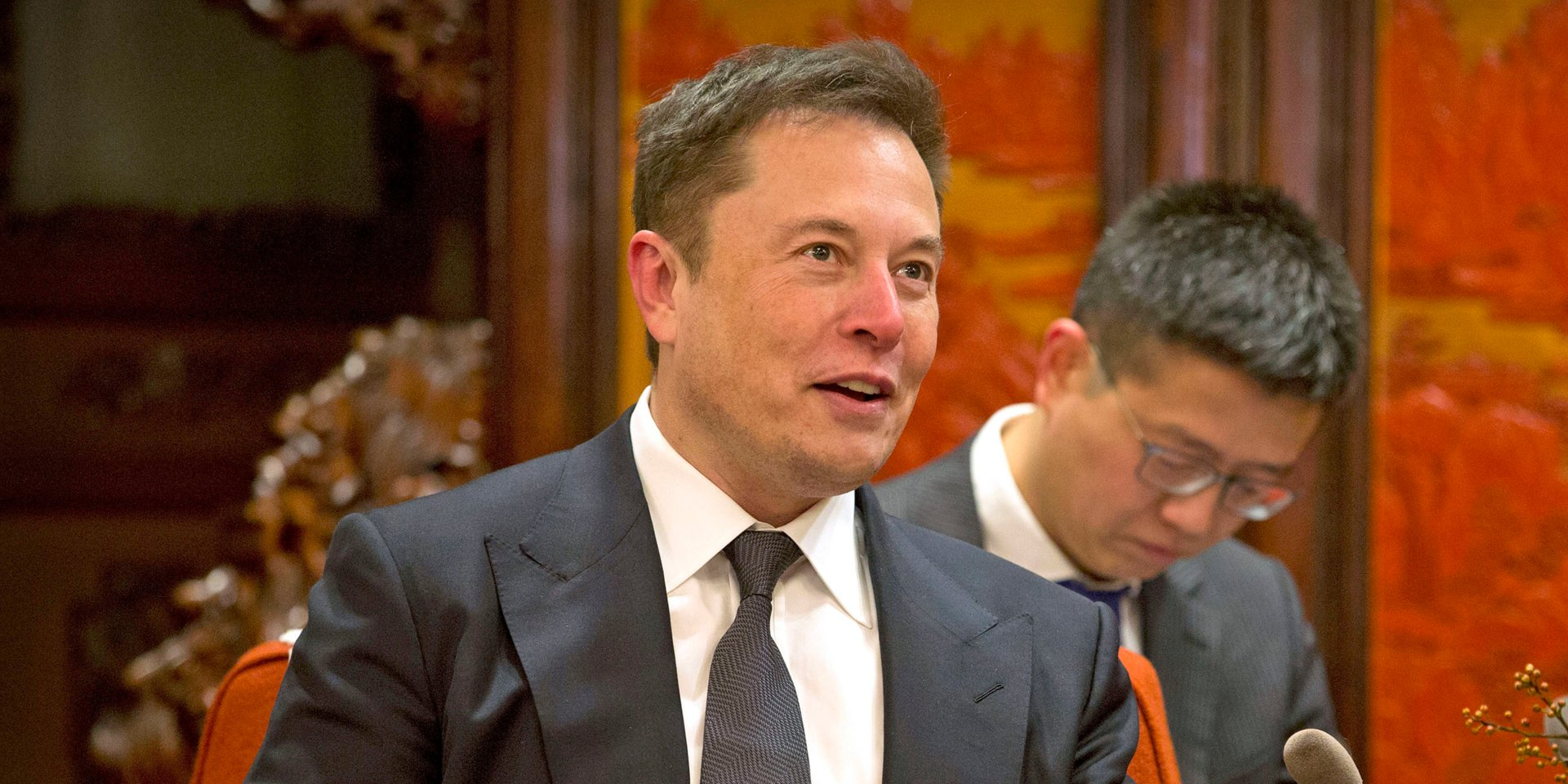 Elon Musk said he wants to buy The Onion after his satirical startup shut down earlier this year