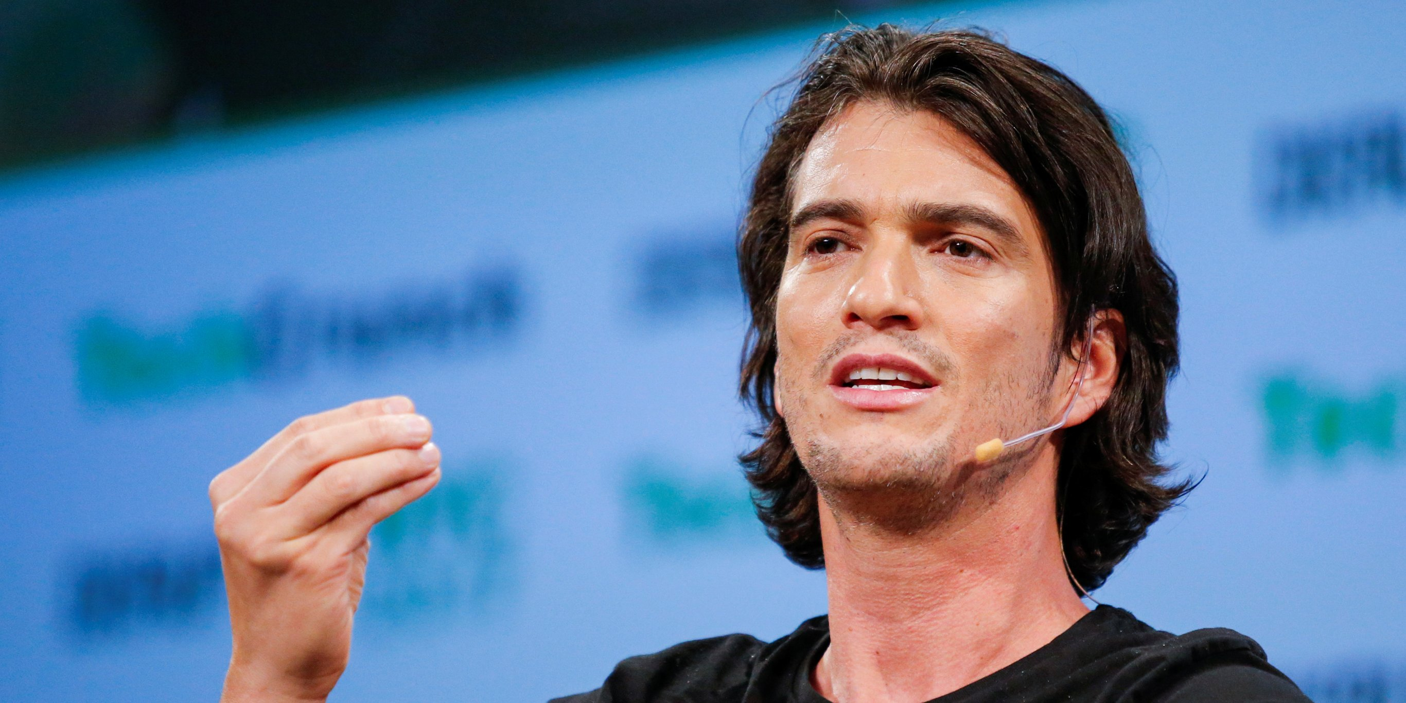 WeWork is reportedly considering big governance changes in order to rescue its flailing IPO