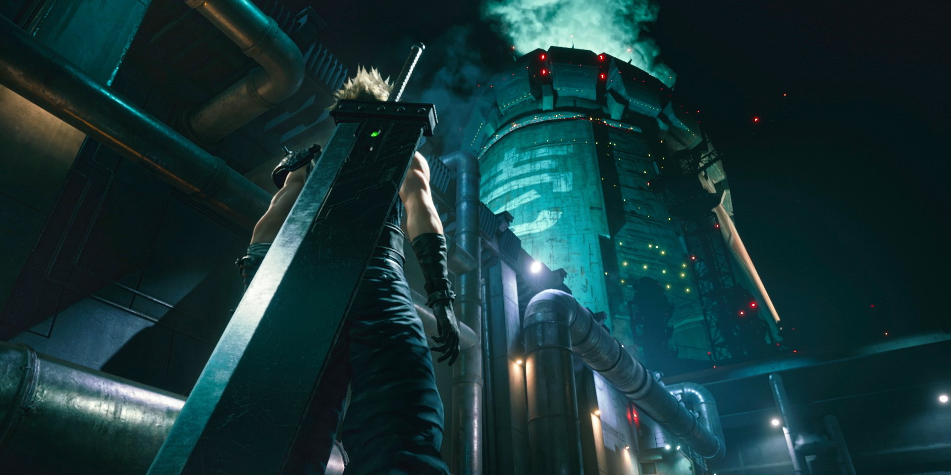 Everything we know about 'Final Fantasy VII Remake,' the gorgeous new game that's been rebuilt from the ground up