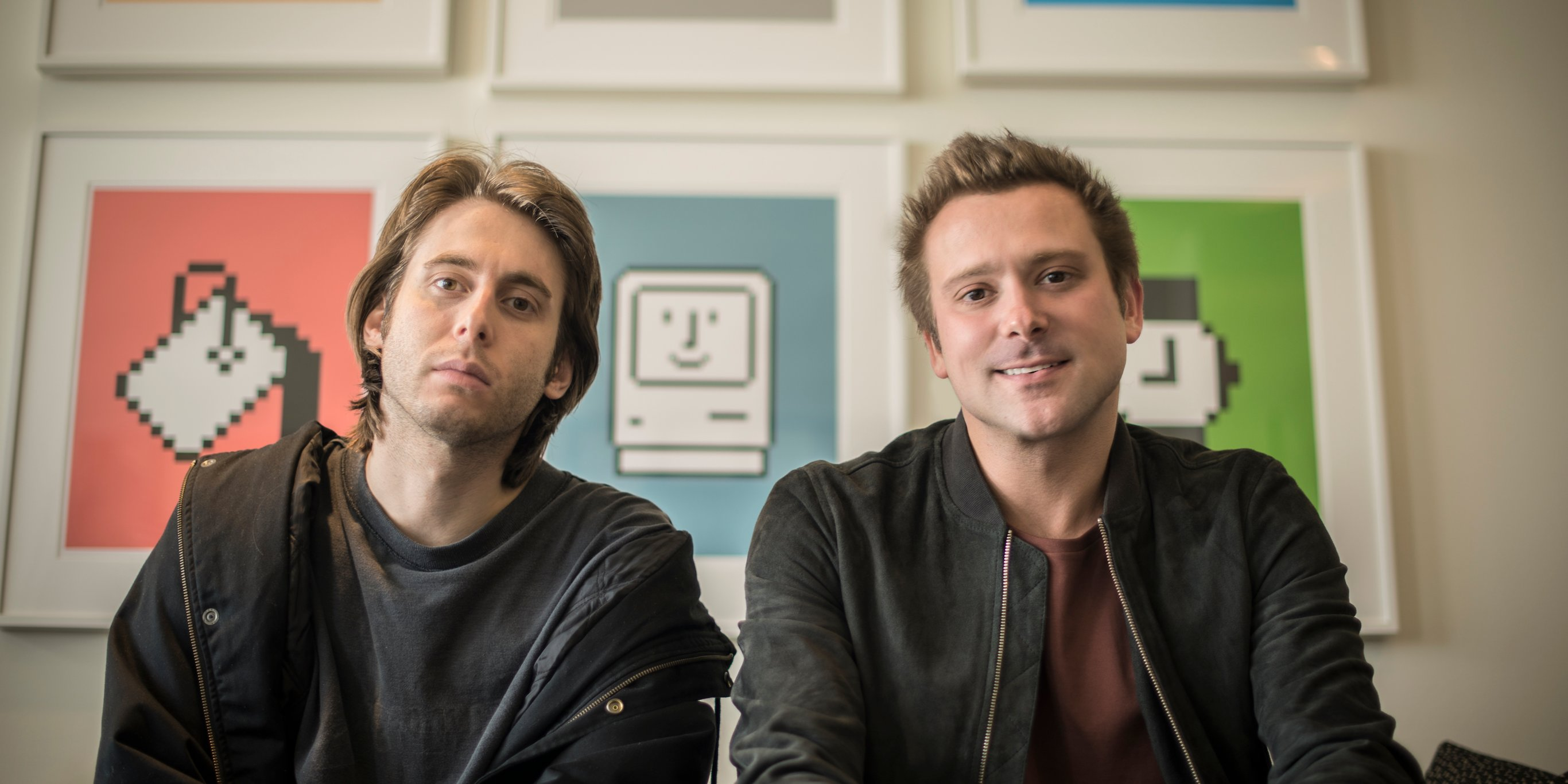 Meet the 30-year-old cofounders of SmileDirectClub, Jordan Katzman and Alex Fenkell, who just became 2 of the youngest billionaires in the US