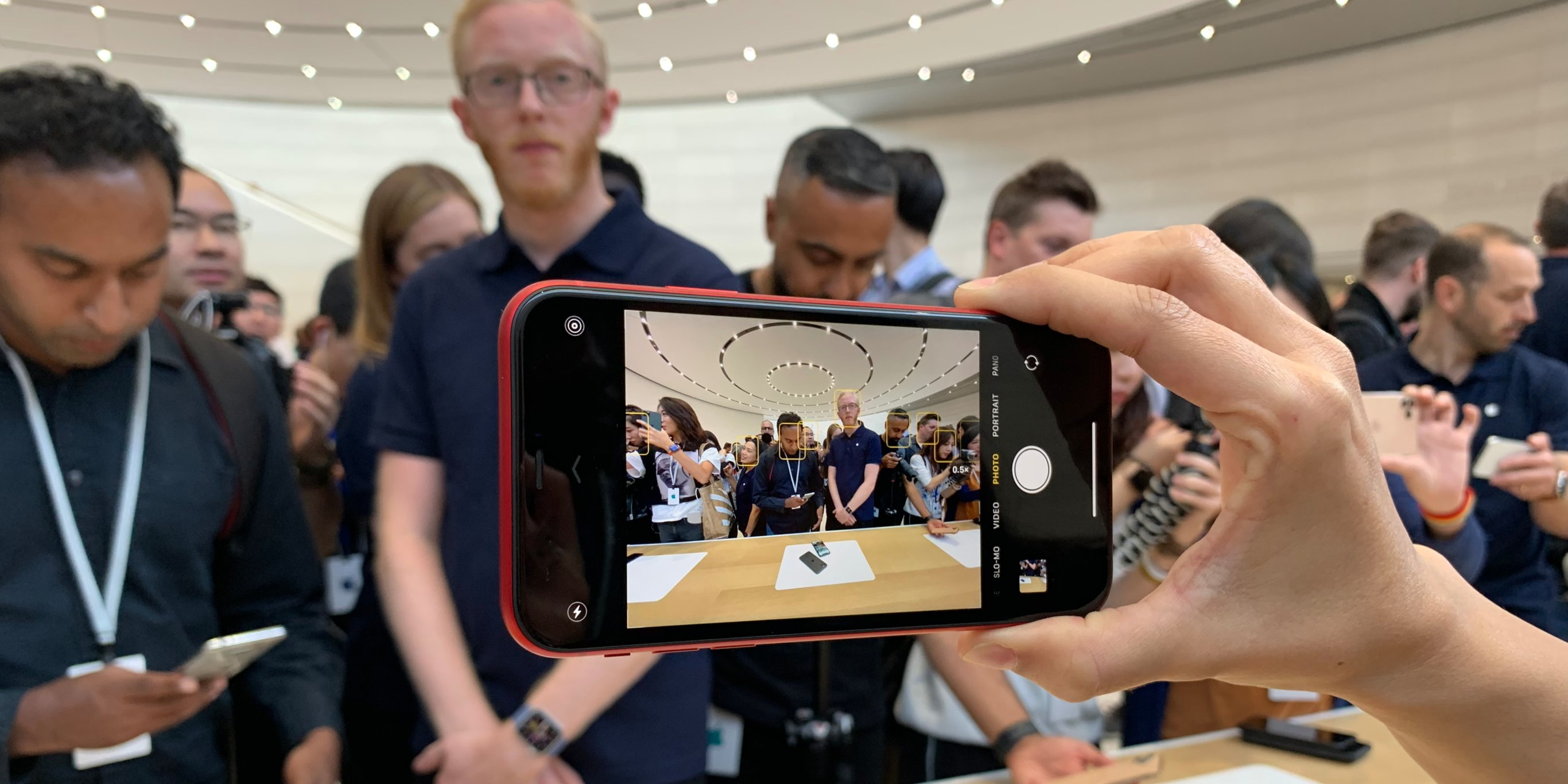 Apple's new iPhone 11 and iPhone 11 Pro are available for preorder starting Friday — here's where to order them (AAPL)