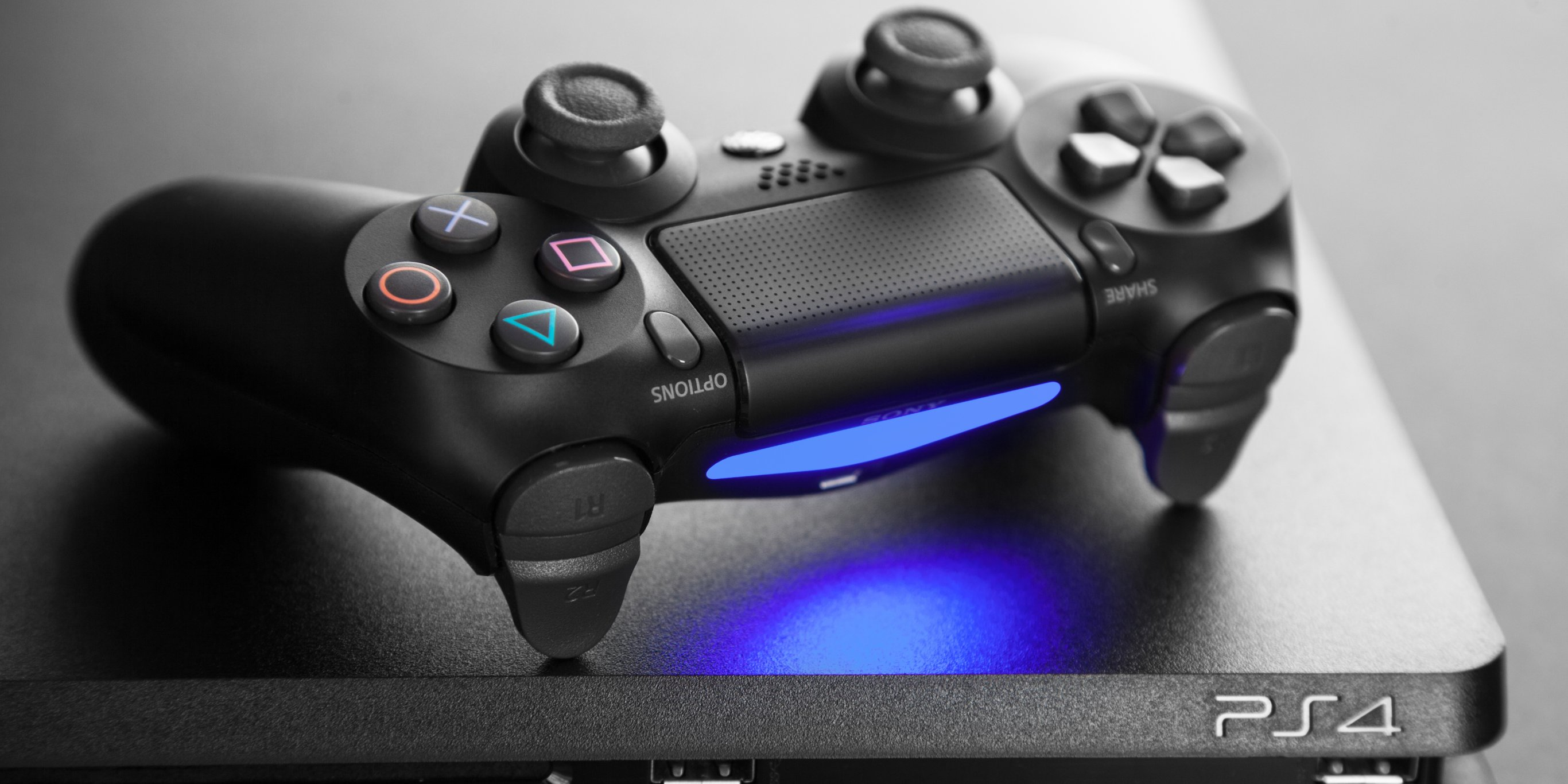 How to charge a PlayStation 4 controller using your PS4 console