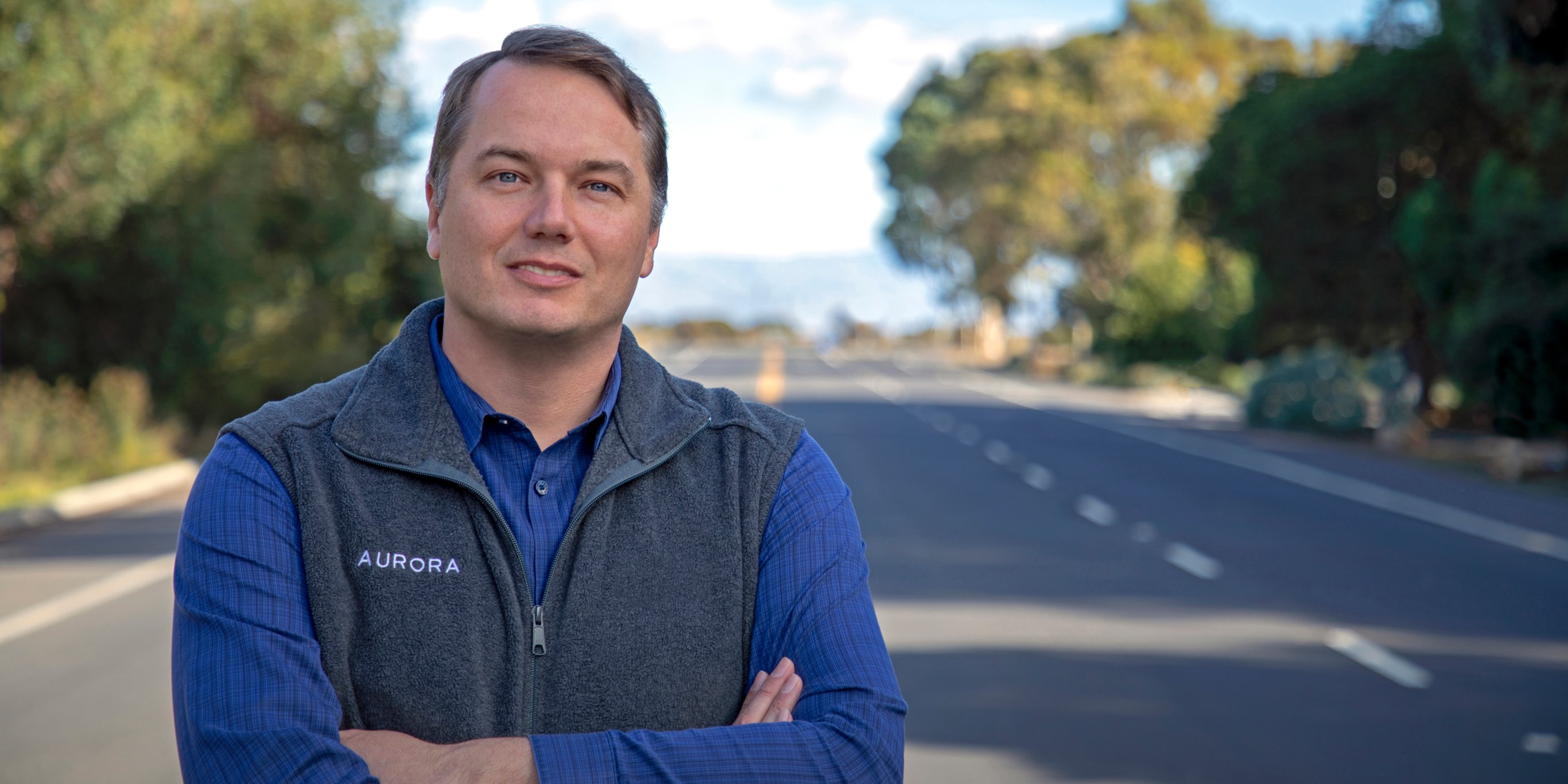 The CEO of $2.5 billion Aurora doesn't allow meetings for the first 3 hours of the day. Here's why he's betting on focus to win in a crowded self-driving car race. (GOOG, GOOGL)