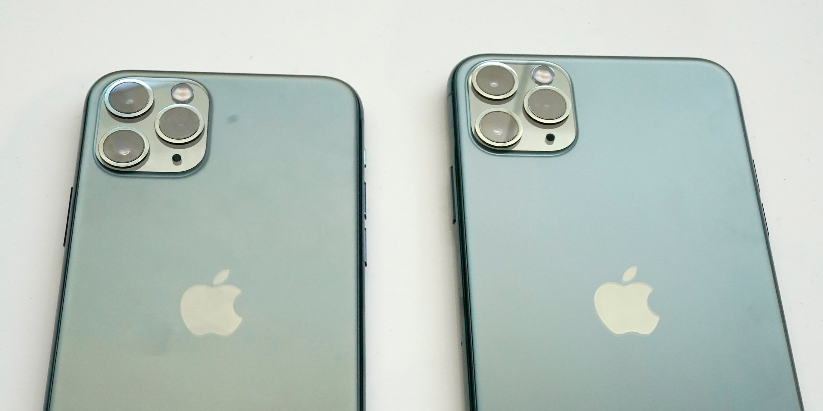 Why you should buy the $1,000 iPhone 11 Pro instead of the more expensive iPhone 11 Pro Max (AAPL)