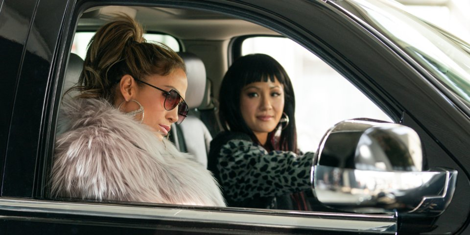 'Hustlers' gave Jennifer Lopez the biggest live-action box office opening of her career with $33.2 million