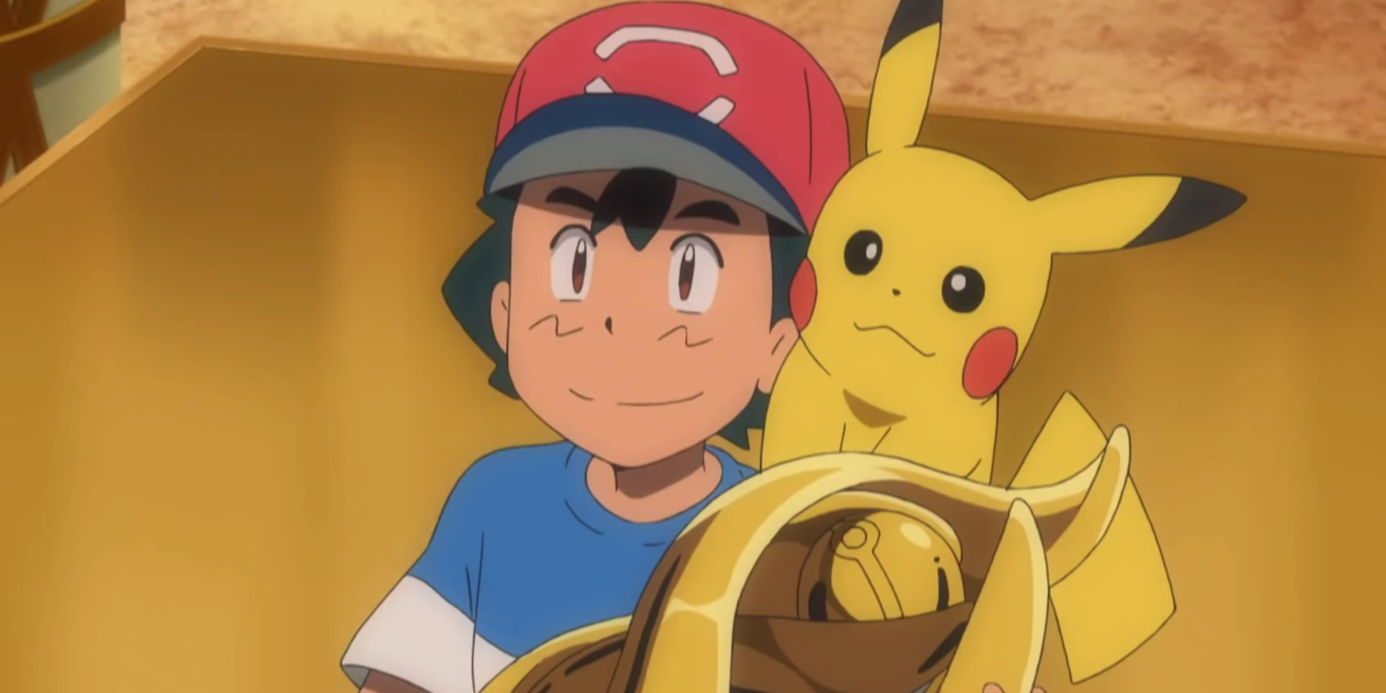 After more than 1,000 episodes and 22 films, Ash Ketchum is finally a Pokémon Master