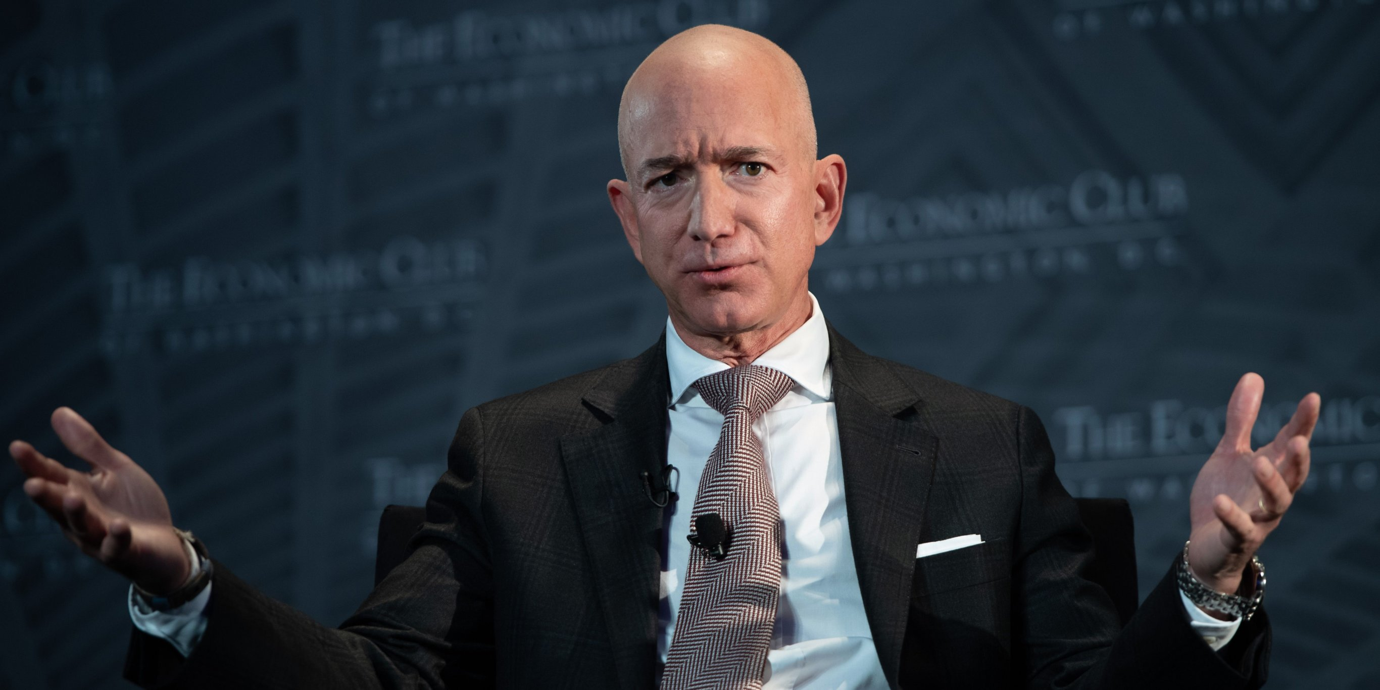 Amazon wants Congress to regulate its facial-recognition technology, but with laws it drafted (AMZN)