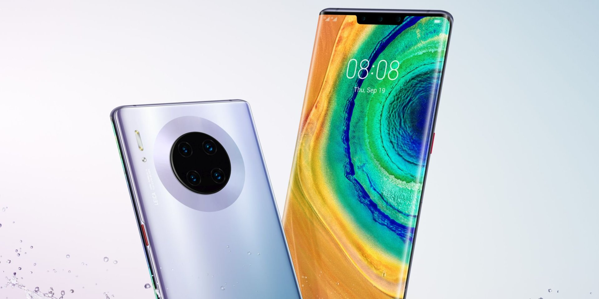 Details of Huawei upcoming smartphone keep leaking, and it looks like an incredible device — but it doesn't matter for anyone outside of China