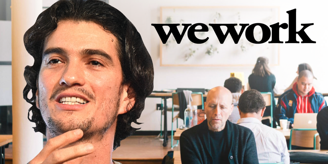 Meet WeWork's board of directors, a group of former execs guiding founder Adam Neumann through a flubbed IPO