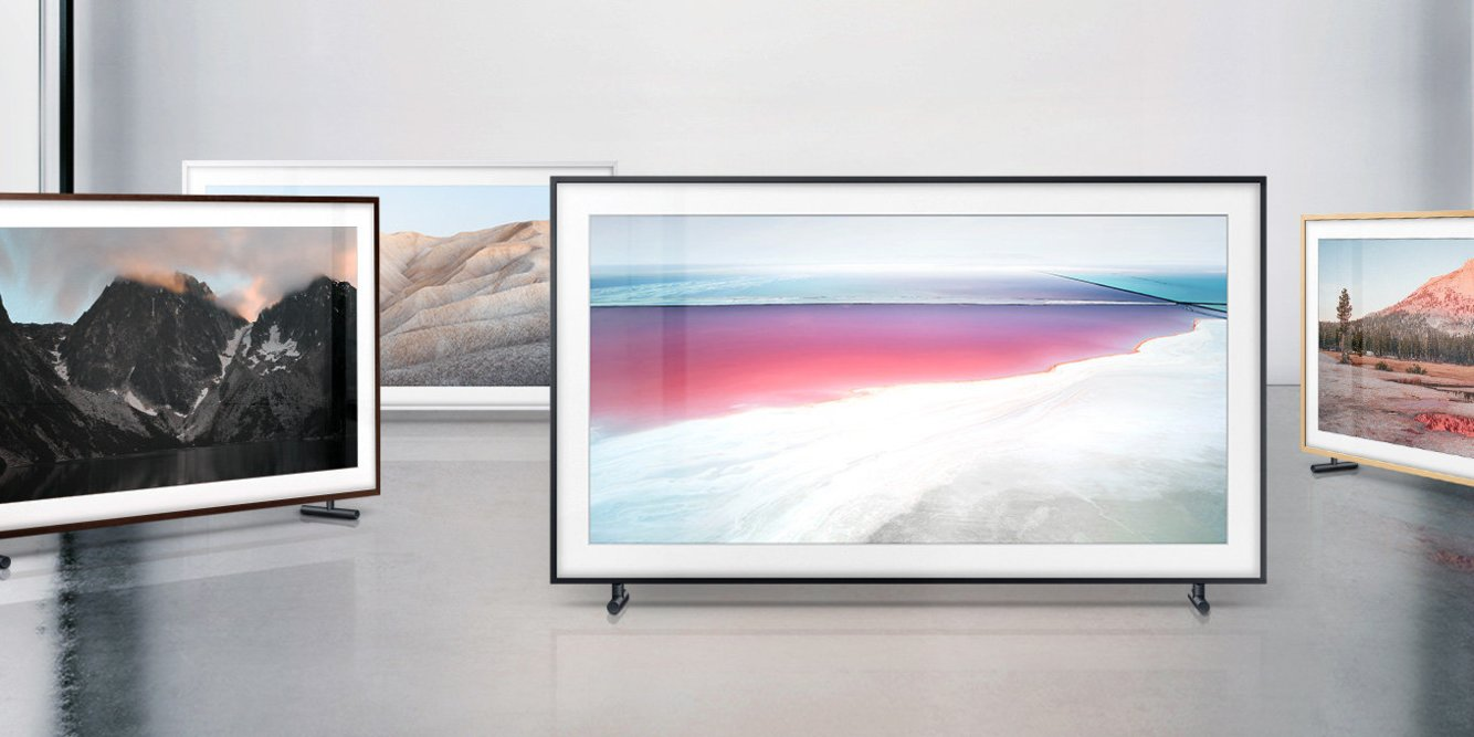 The Samsung Frame TV looks like a piece of art when not in use — right now, you can save up to $1,000 on one