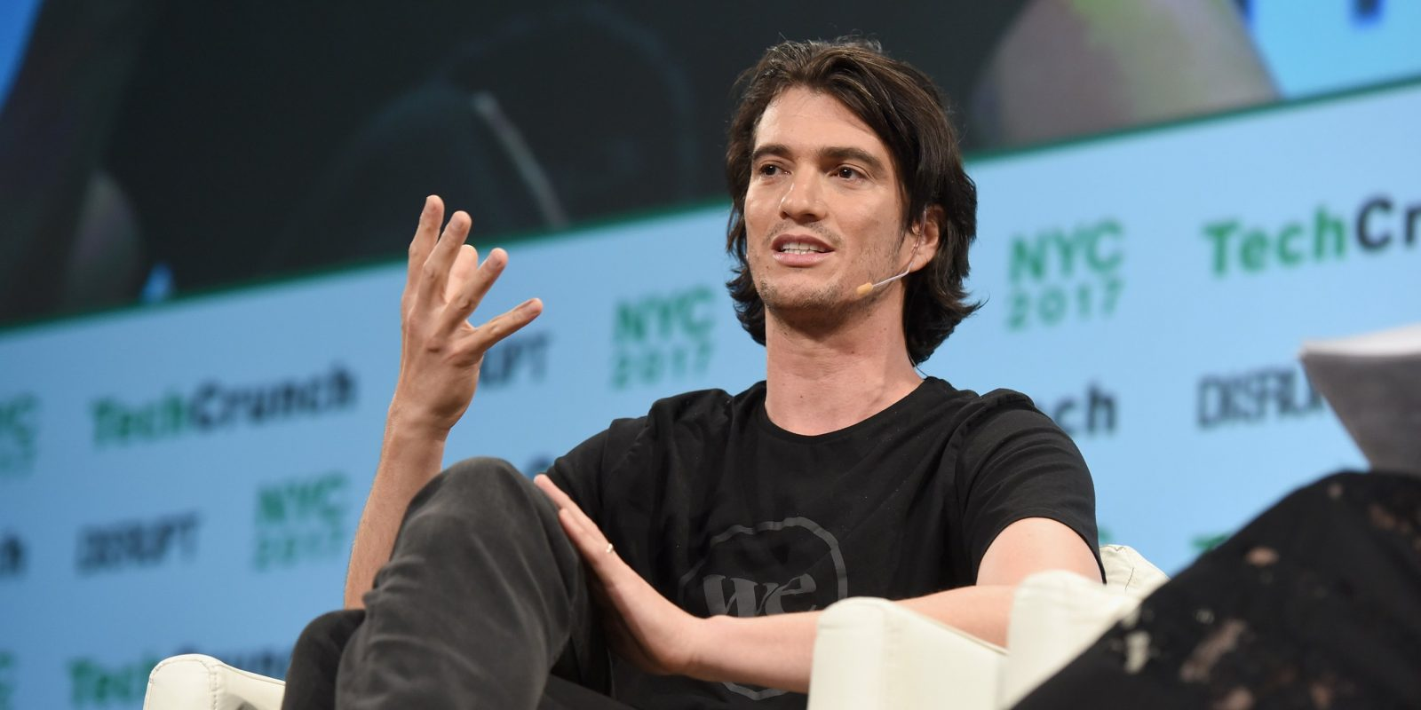 WeWork will reportedly shelve its IPO in a 'last-minute decision' after weak investor interest
