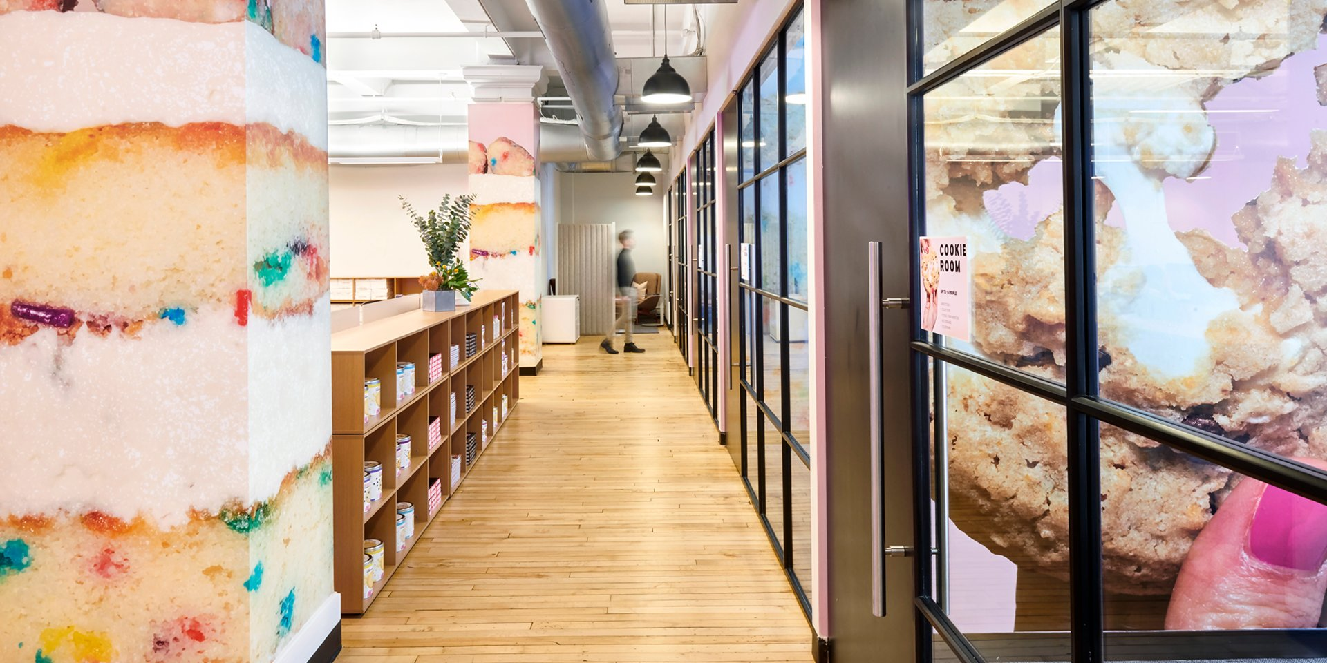 The CEO of $1 billion WeWork rival Knotel says the idea of coworking is 'over'