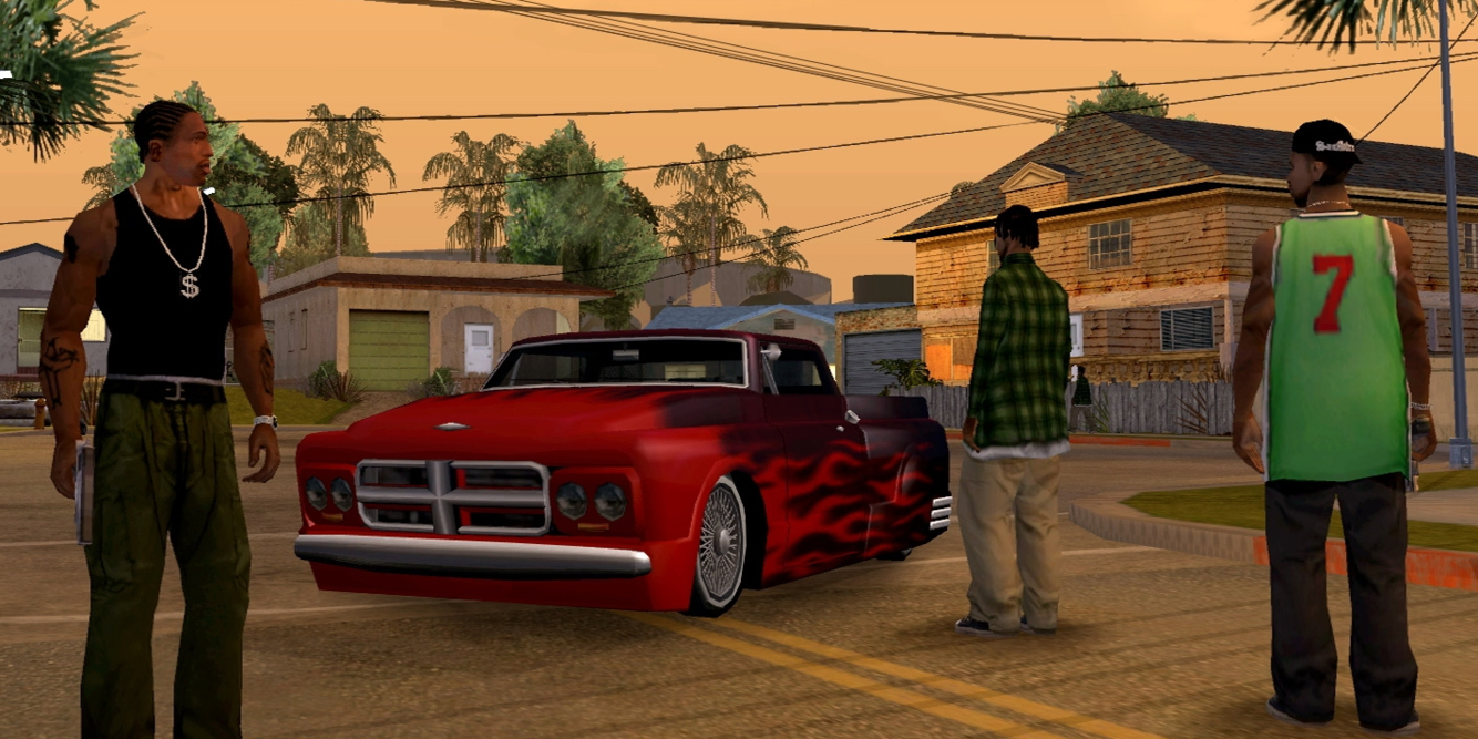 You can get 'Grand Theft Auto: San Andreas' for free right now — here's how to claim your copy