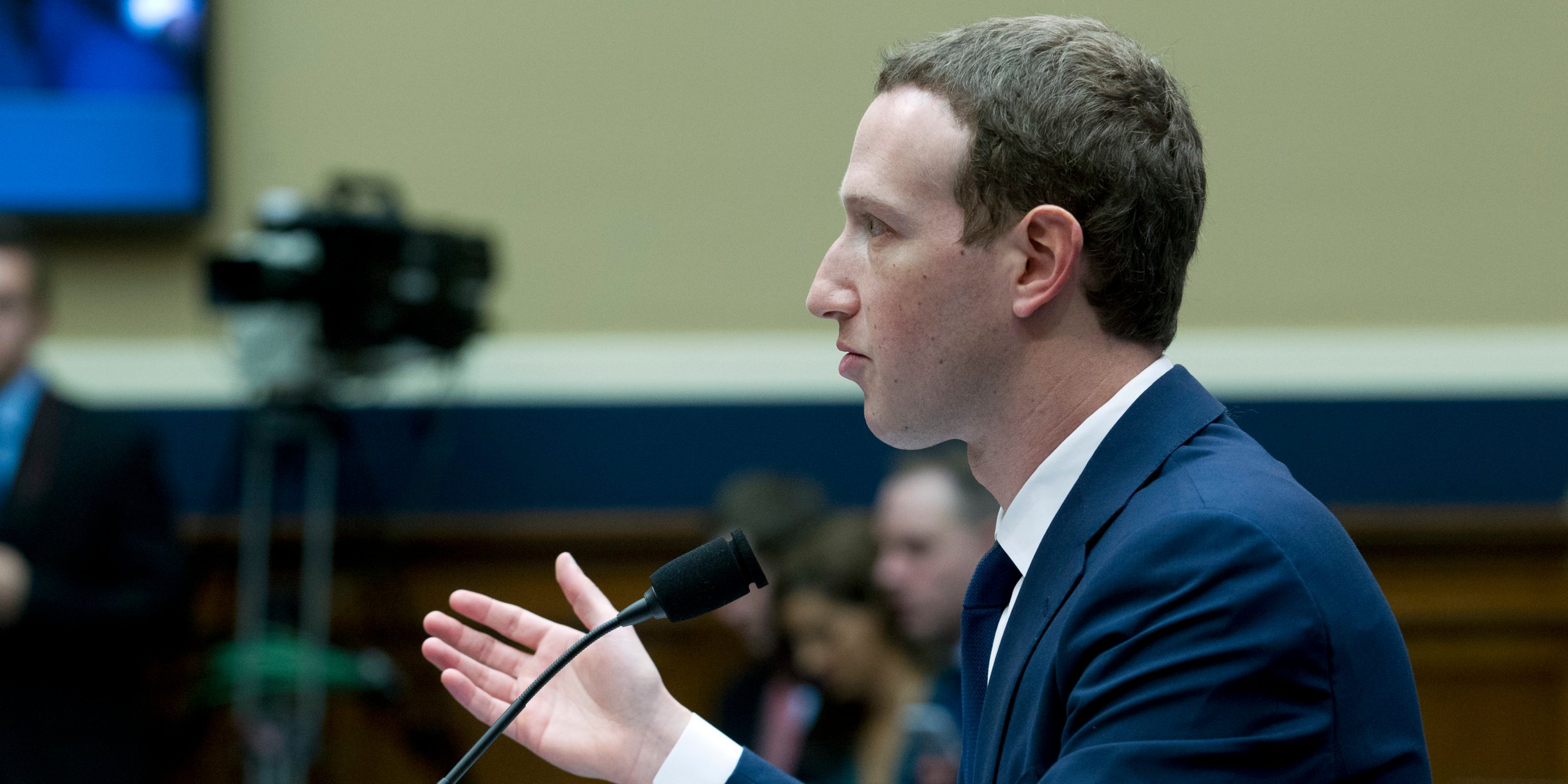 Facebook reveals new details about its plan to build a supreme court to oversee content moderation on its platform (FB)