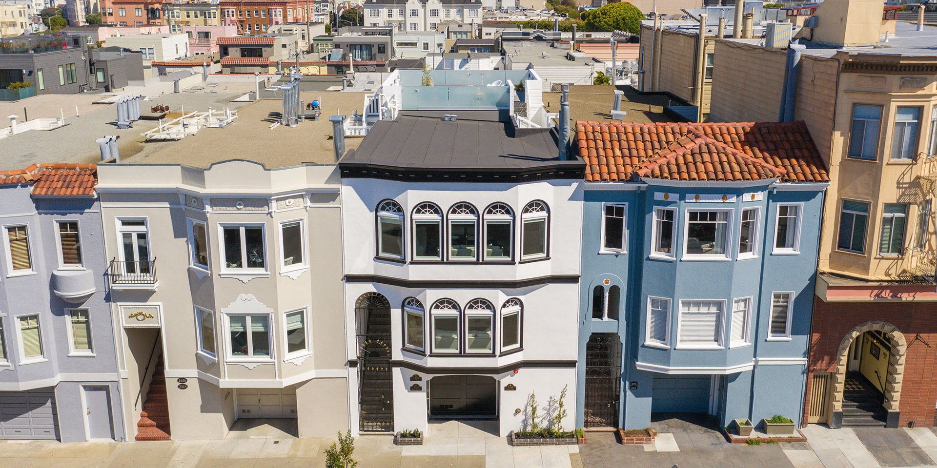 San Francisco real estate agents reveal most requested features for tech worker's multi-million dollar home buys