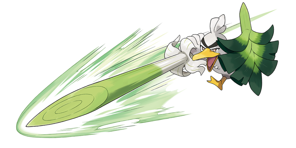 One of the original Pokémon just got a new evolution, and fans are going wild over it