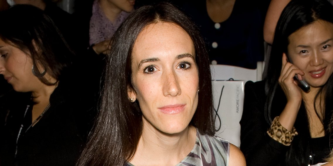 WeWork cofounder Rebekah Neumann, cousin of Gwyneth Paltrow, reportedly demanded that employees be fired within minutes of meeting them for disliking their 'energy'