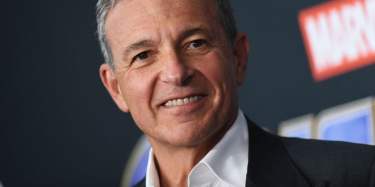 Steve Jobs had a major role in helping Disney buy Marvel, CEO Bob Iger revealed