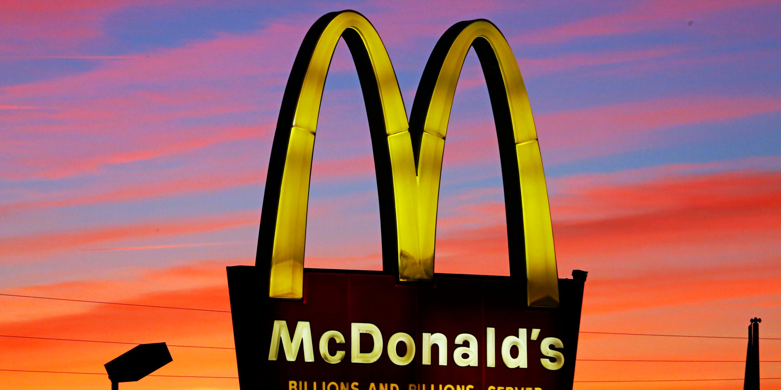 McDonald's demanded that Omnicom create an ad agency dedicated to its business. Now that unit will fold.