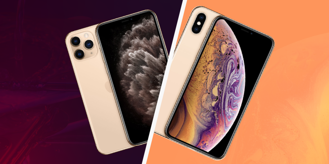 We compared the iPhone 11 to the iPhone XS to see which one is the better upgrade — and the new iPhone 11 is the winner if you have an older iPhone and you love taking photos