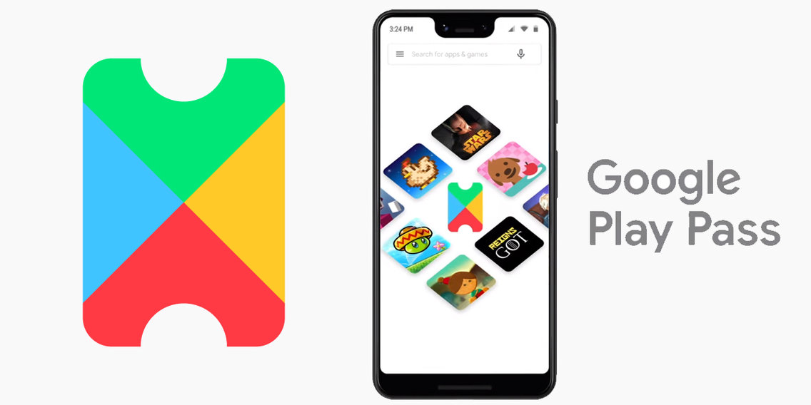 Google's new $5 subscription service gives you unlimited access to some paid apps and games, which means you might finally get to use those apps you never wanted to pay for (GOOGL, GOOG)
